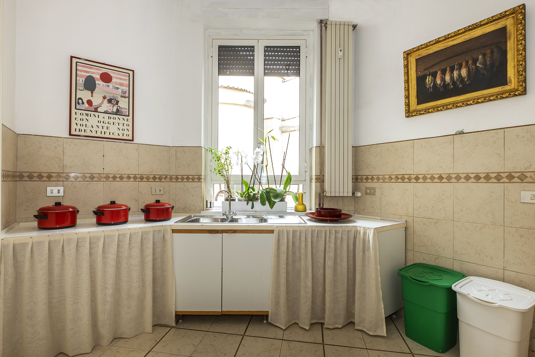 Attico in Vendita a Roma: 5 locali, 204 mq - Foto 16