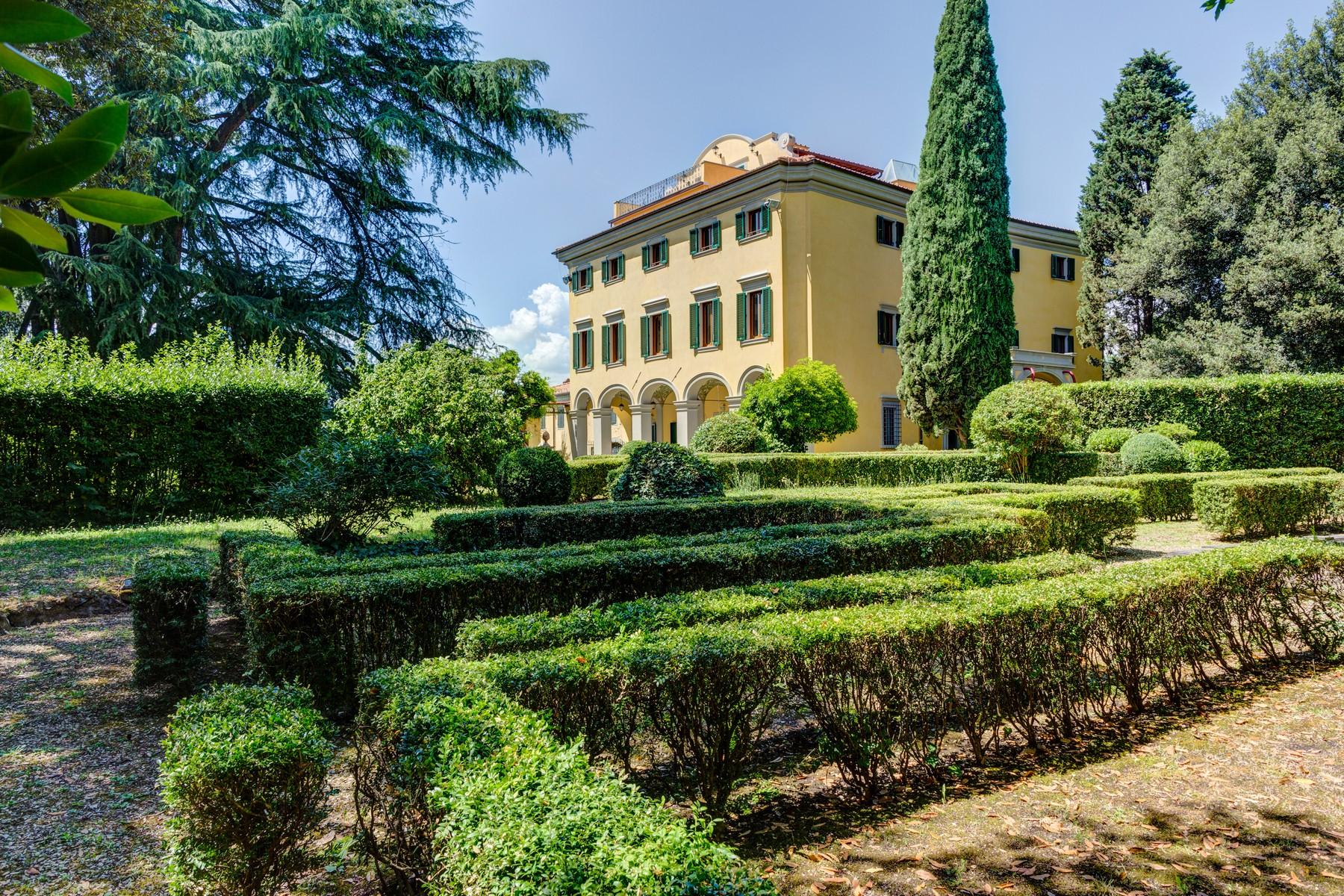 Villa in Vendita a Firenze piazza della liberta'