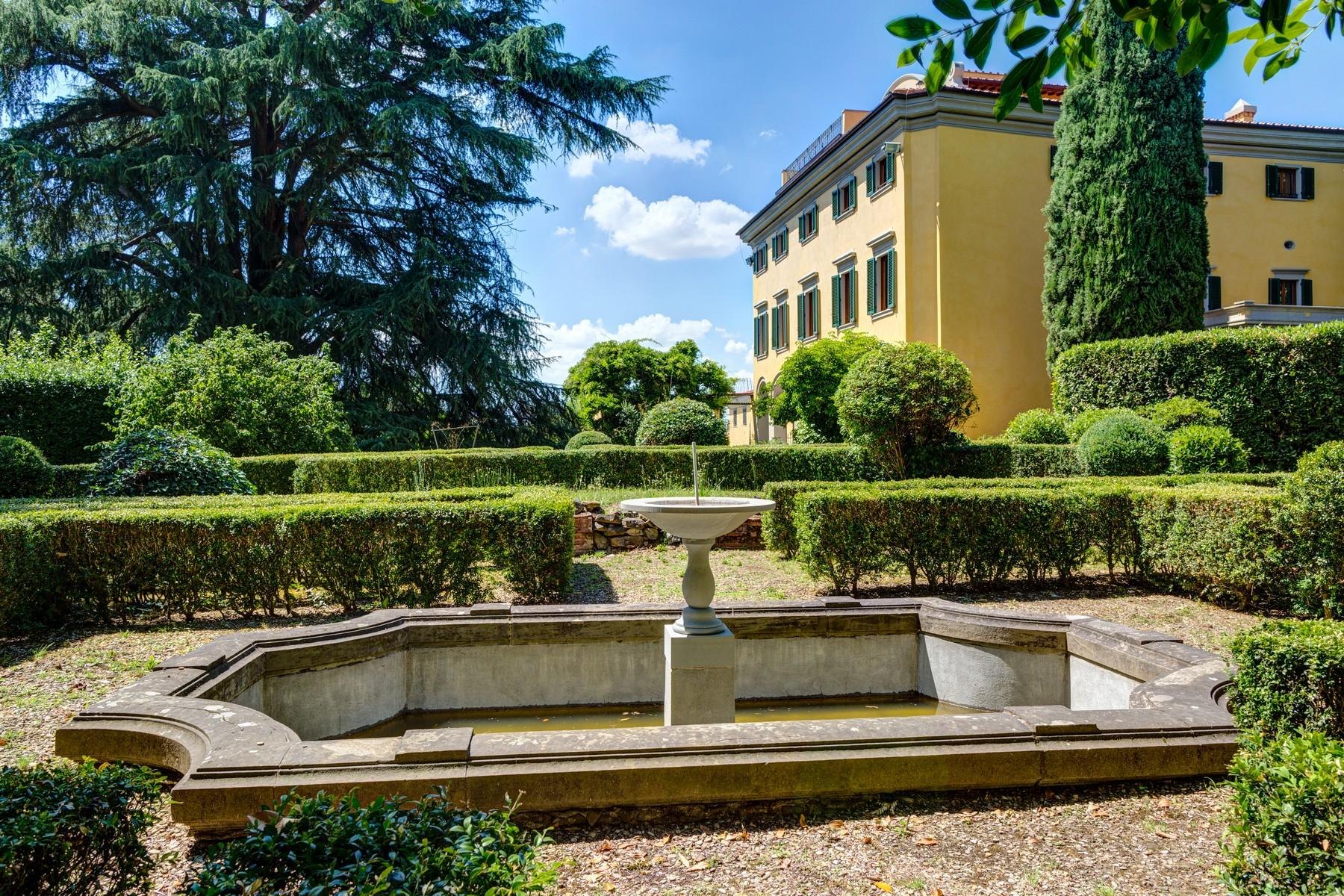 Villa in Vendita a Firenze: 5 locali, 3300 mq - Foto 4