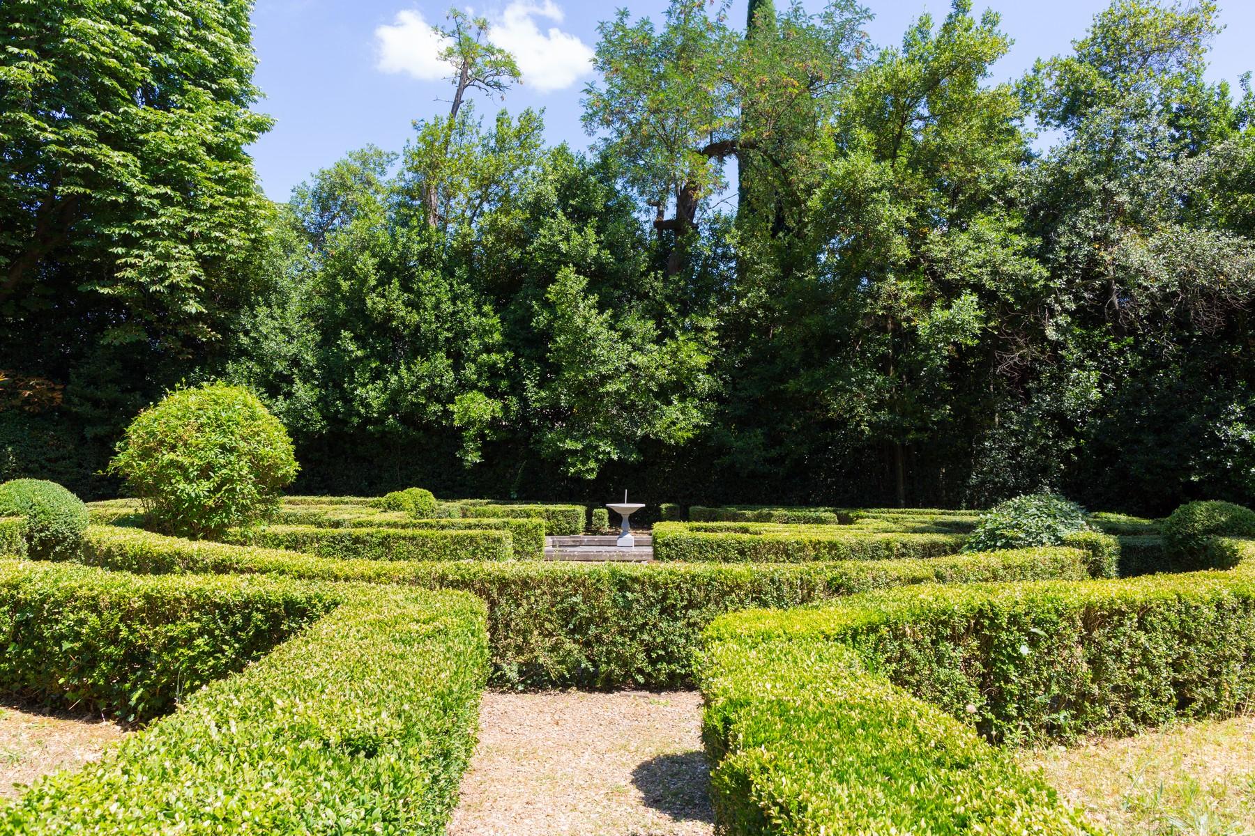 Villa in Vendita a Firenze: 5 locali, 3300 mq - Foto 5