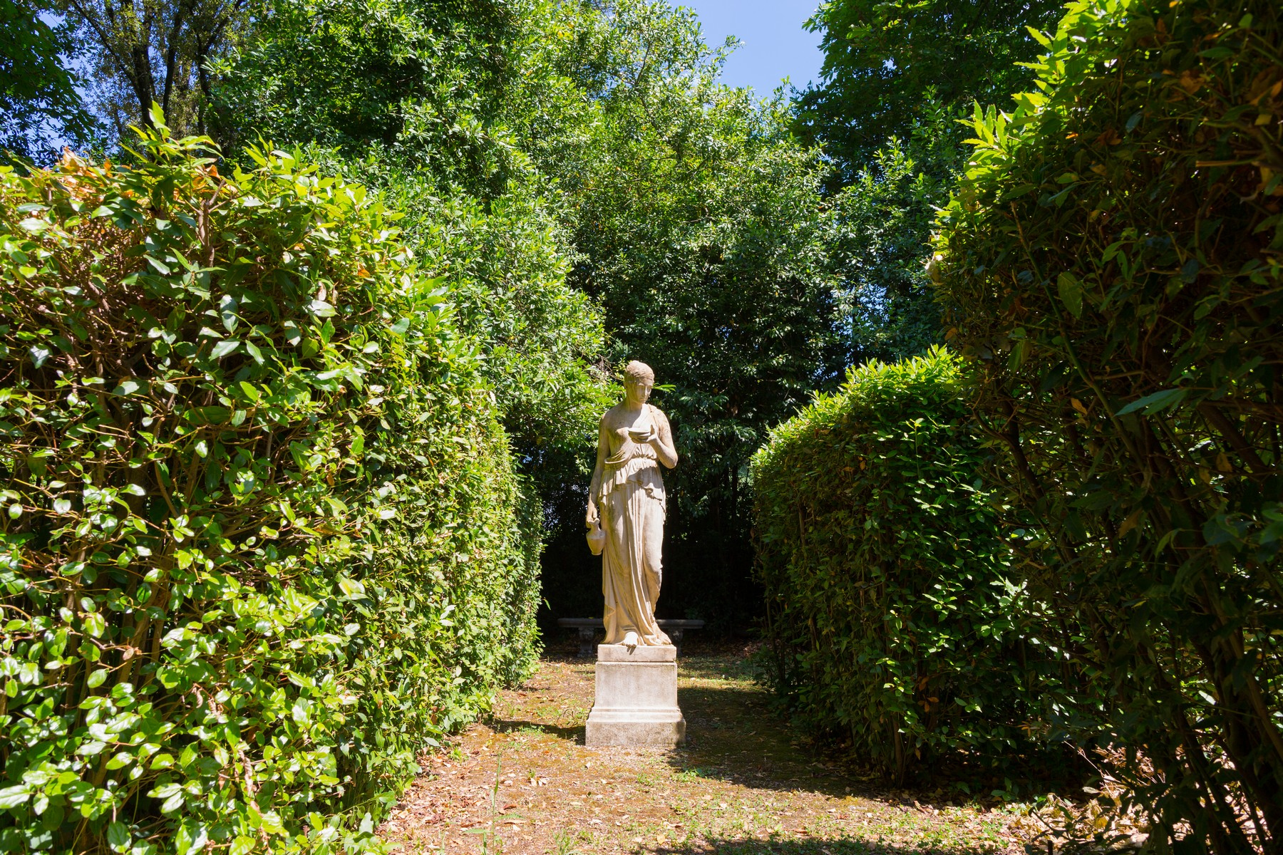 Villa in Vendita a Firenze: 5 locali, 3300 mq - Foto 6