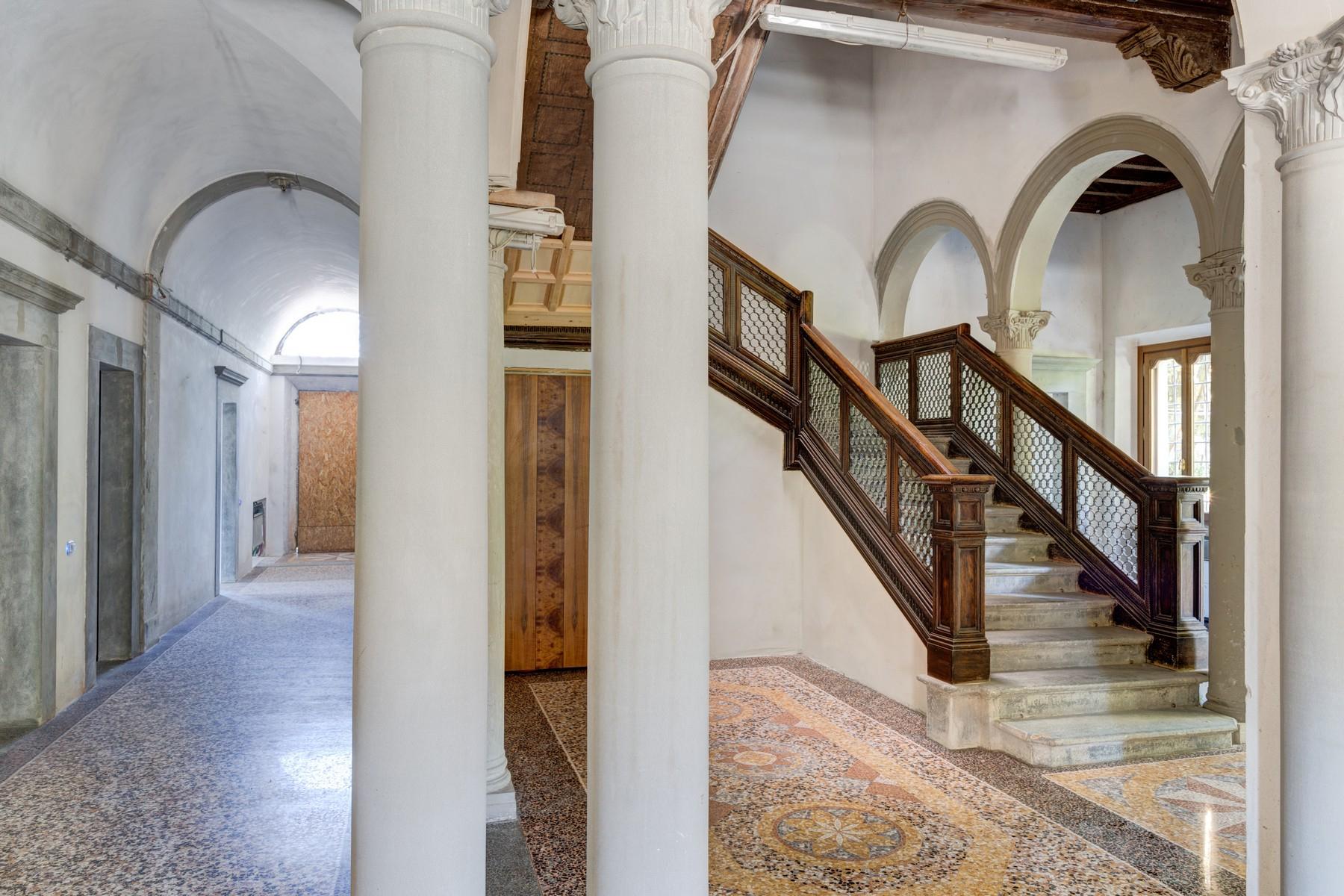 Villa in Vendita a Firenze: 5 locali, 3300 mq - Foto 8