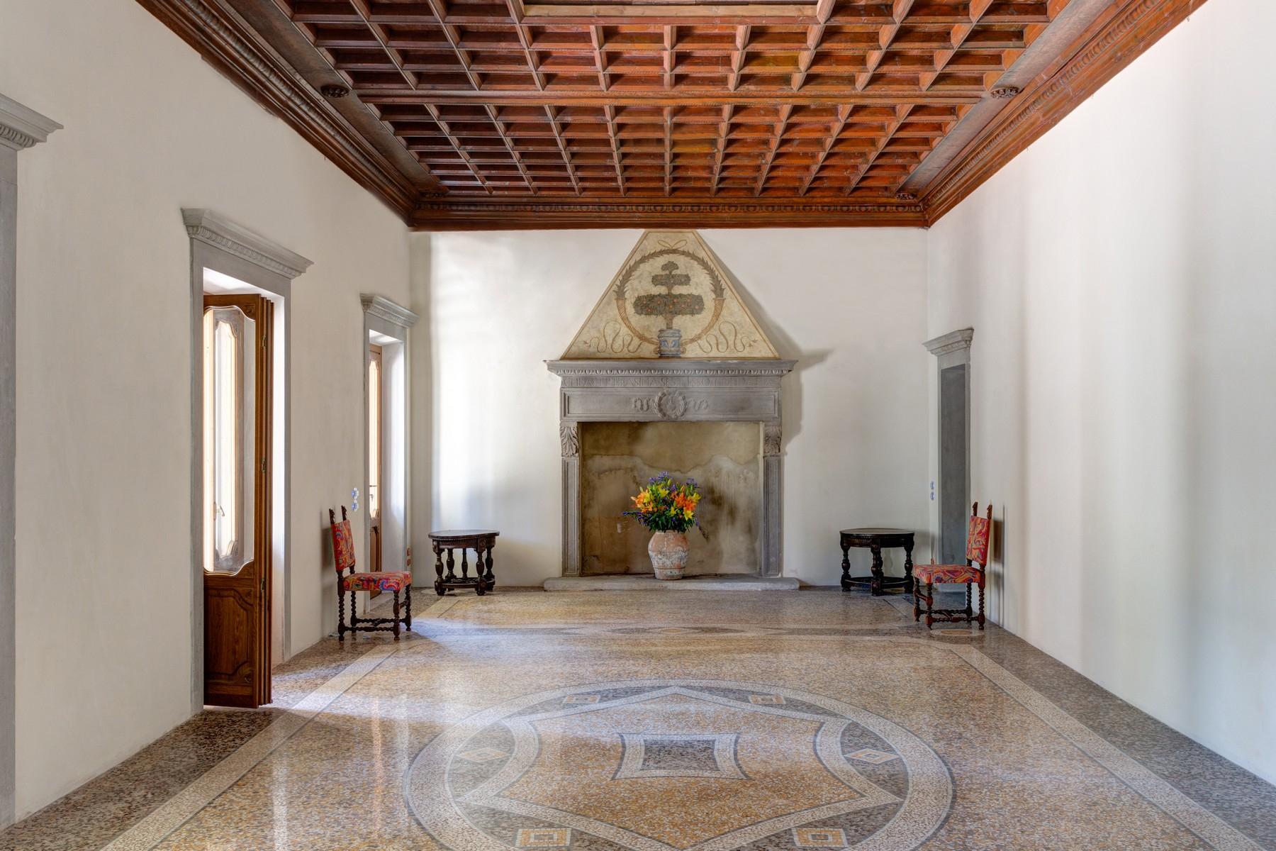 Villa in Vendita a Firenze: 5 locali, 3300 mq - Foto 9