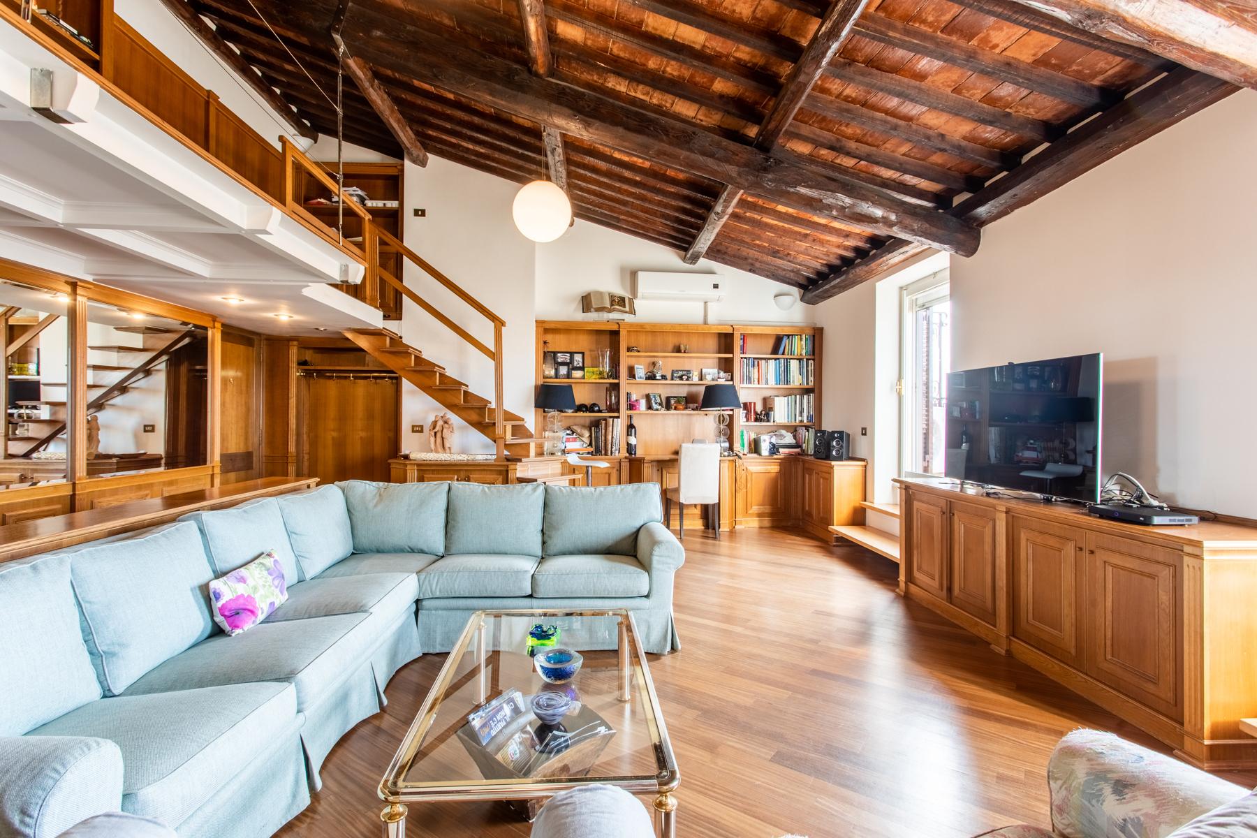 Appartamento in Affitto a Roma: 5 locali, 150 mq - Foto 5