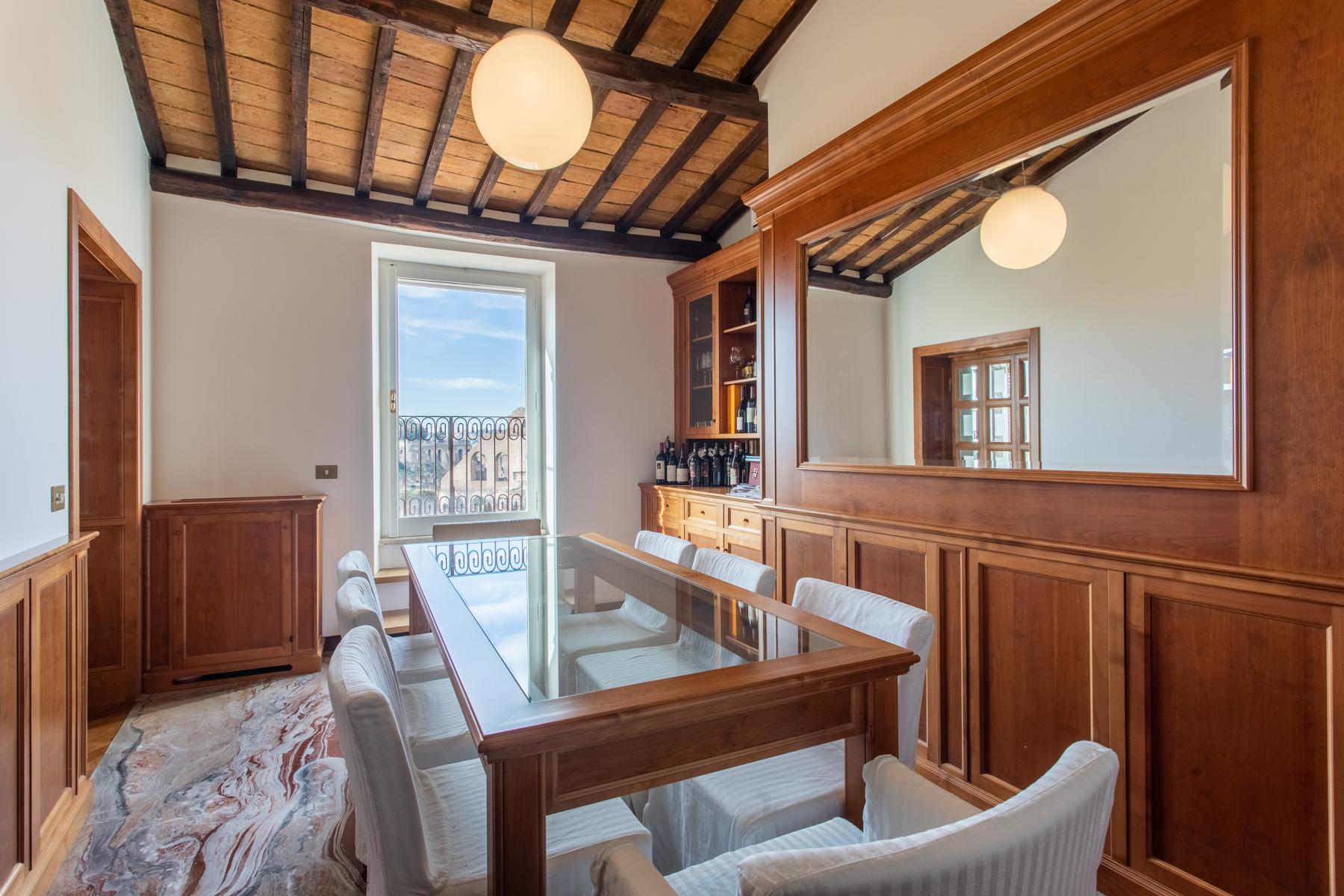 Appartamento in Affitto a Roma: 5 locali, 150 mq - Foto 8