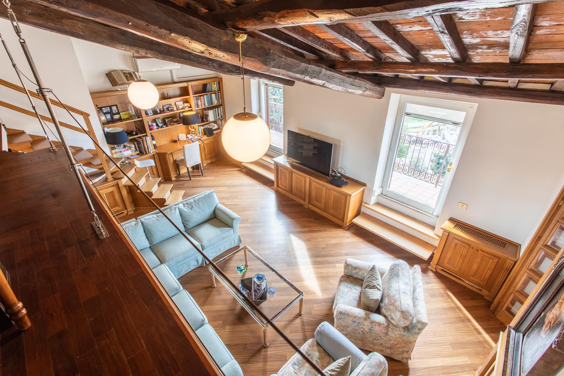 Appartamento in Affitto a Roma: 5 locali, 150 mq - Foto 6