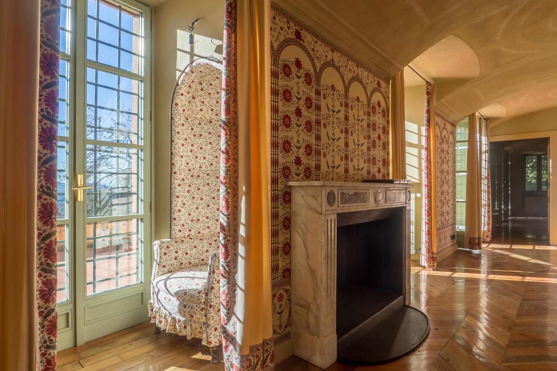 Villa in Affitto a Torino: 5 locali, 1047 mq - Foto 4