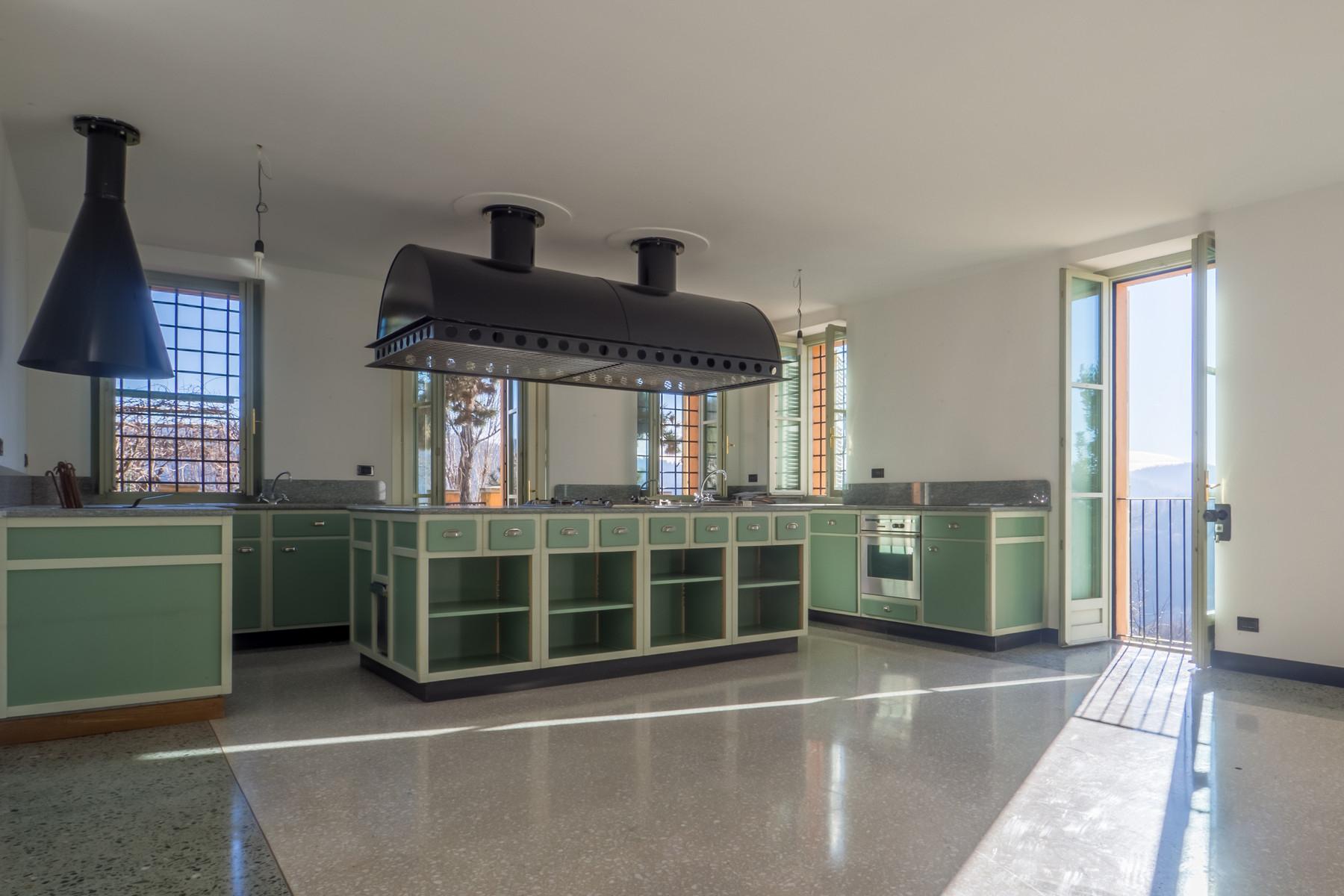 Villa in Affitto a Torino: 5 locali, 1047 mq - Foto 9