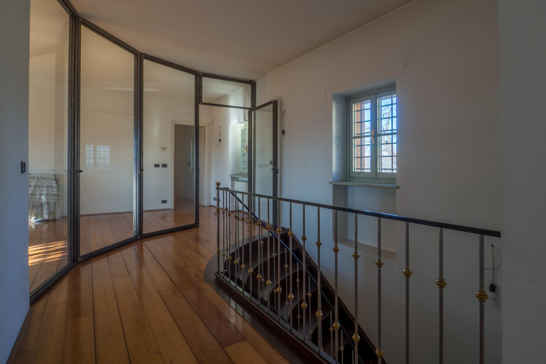 Villa in Affitto a Torino: 5 locali, 1047 mq - Foto 8
