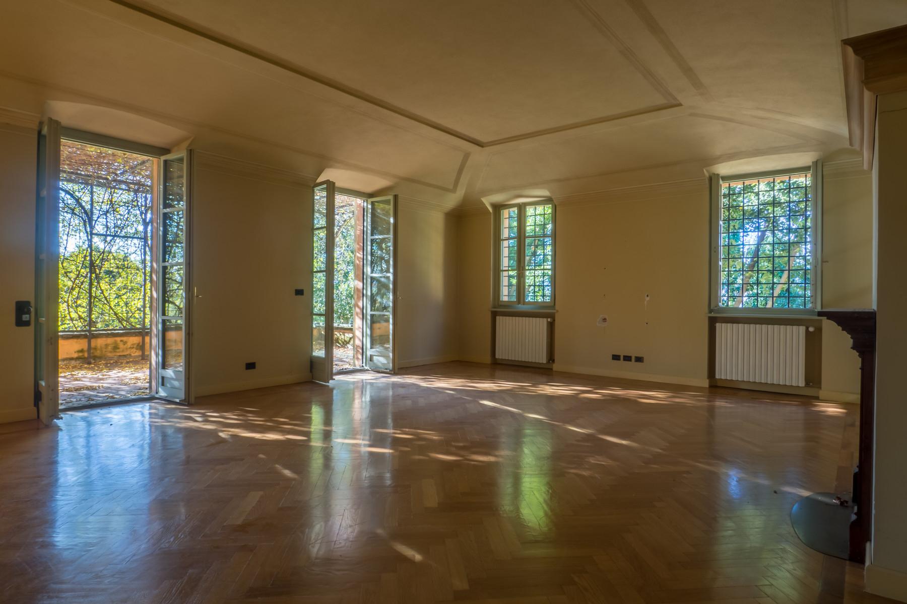 Villa in Affitto a Torino: 5 locali, 1047 mq - Foto 5