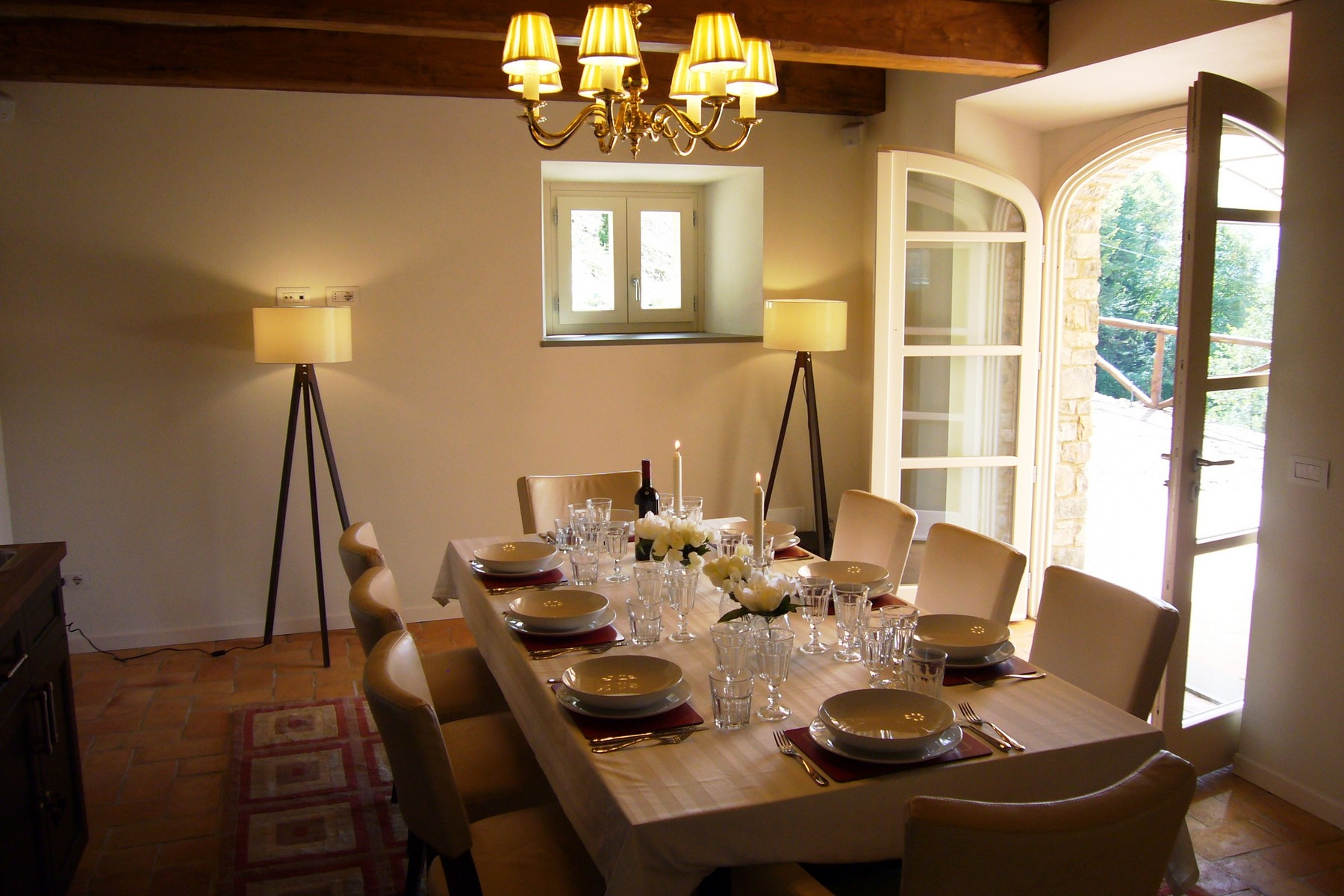 Villa in Vendita a Fosciandora: 5 locali, 300 mq - Foto 6