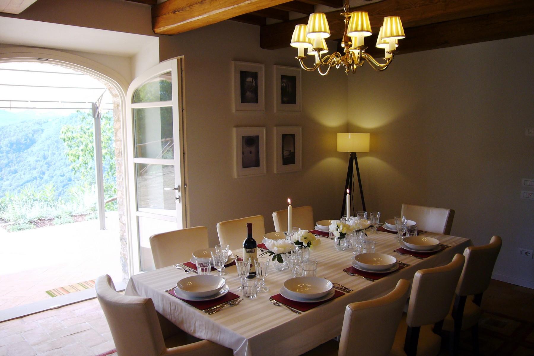 Villa in Vendita a Fosciandora: 5 locali, 300 mq - Foto 5