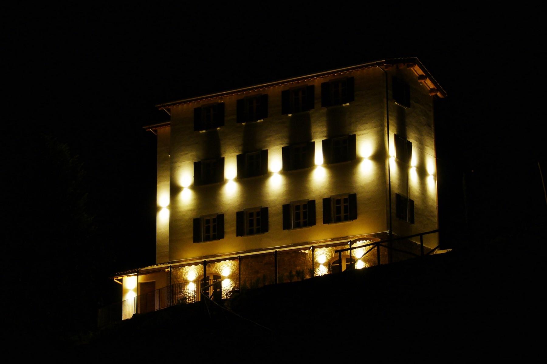 Villa in Vendita a Fosciandora: 5 locali, 300 mq - Foto 21
