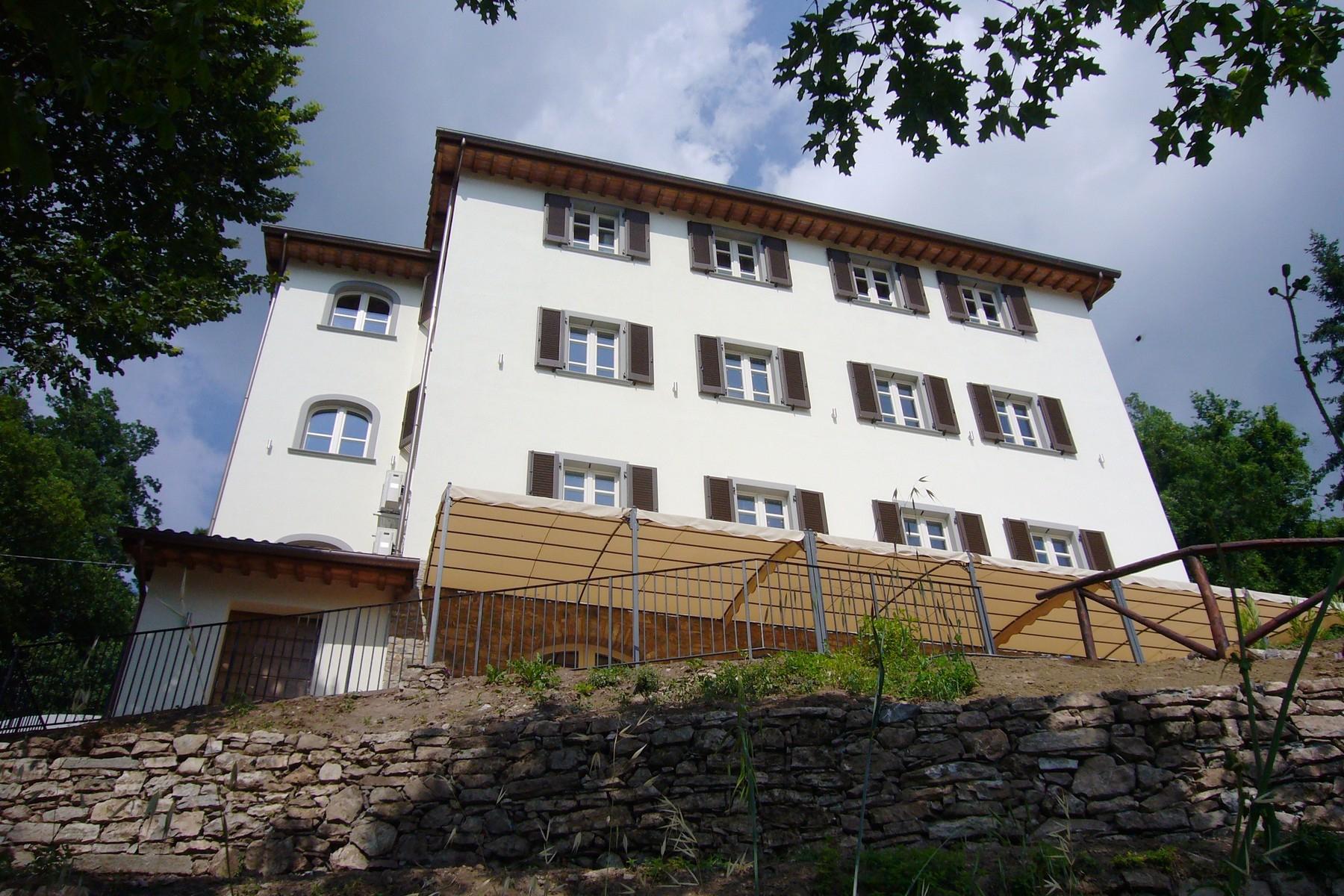 Villa in Vendita a Fosciandora