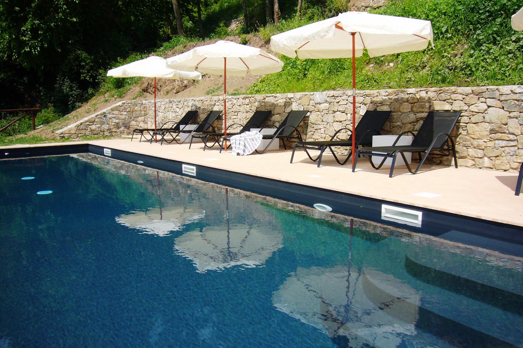 Villa in Vendita a Fosciandora: 5 locali, 300 mq - Foto 18
