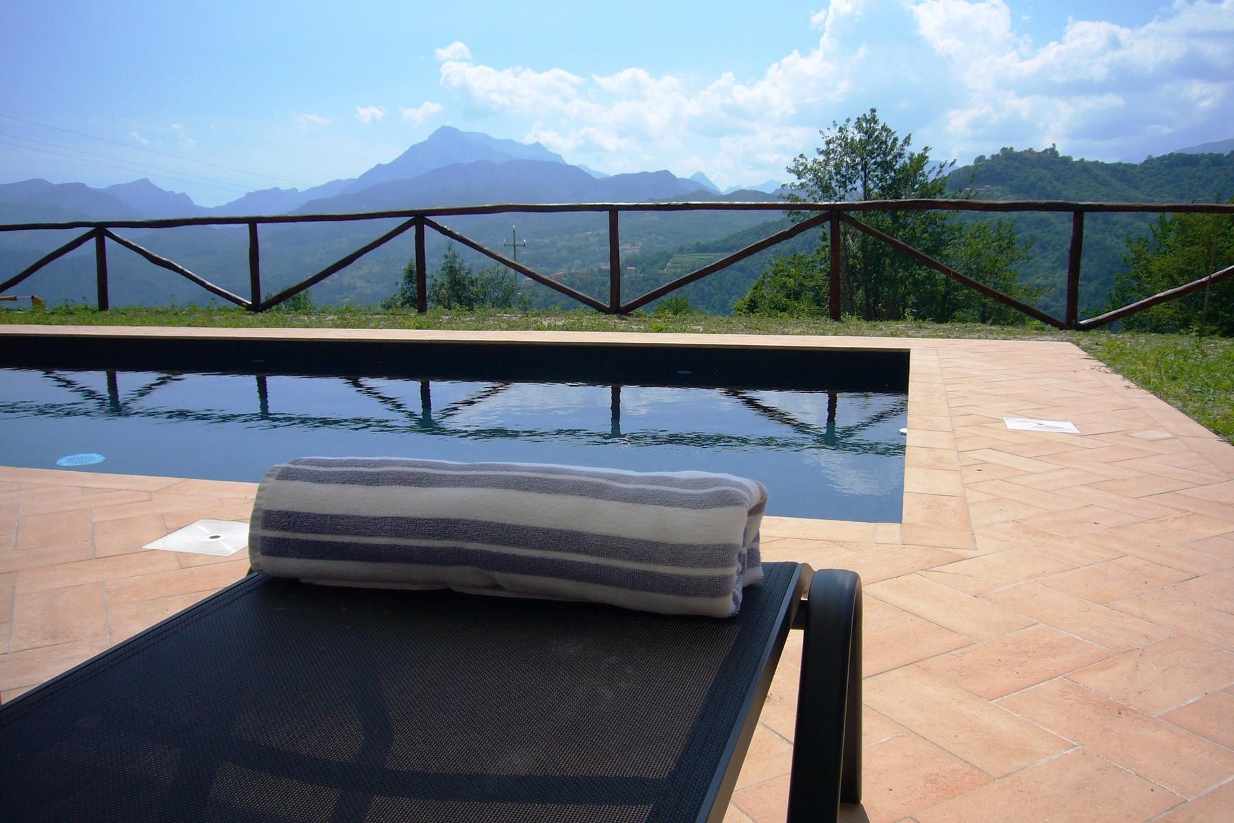 Villa in Vendita a Fosciandora: 5 locali, 300 mq - Foto 17