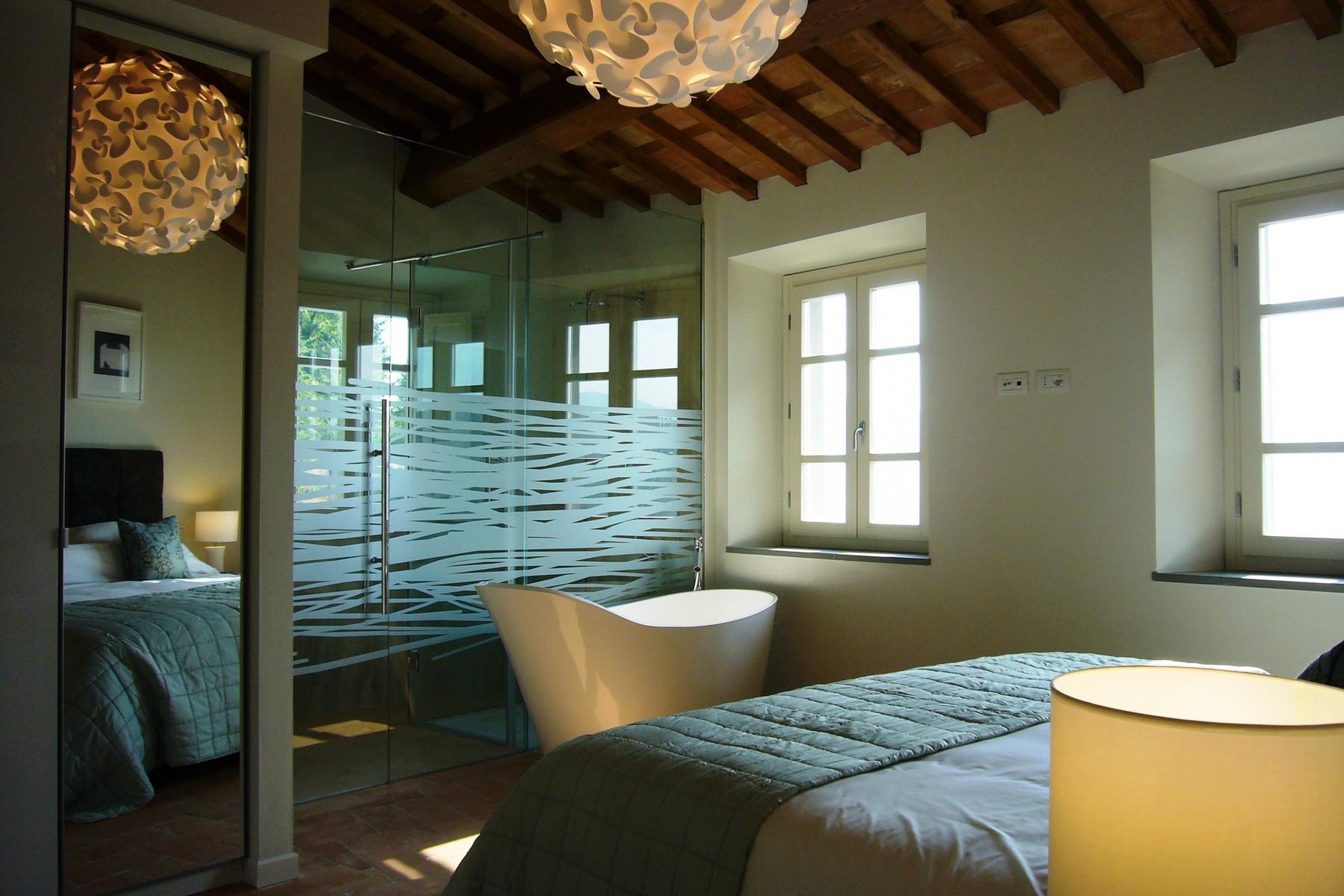 Villa in Vendita a Fosciandora: 5 locali, 300 mq - Foto 11