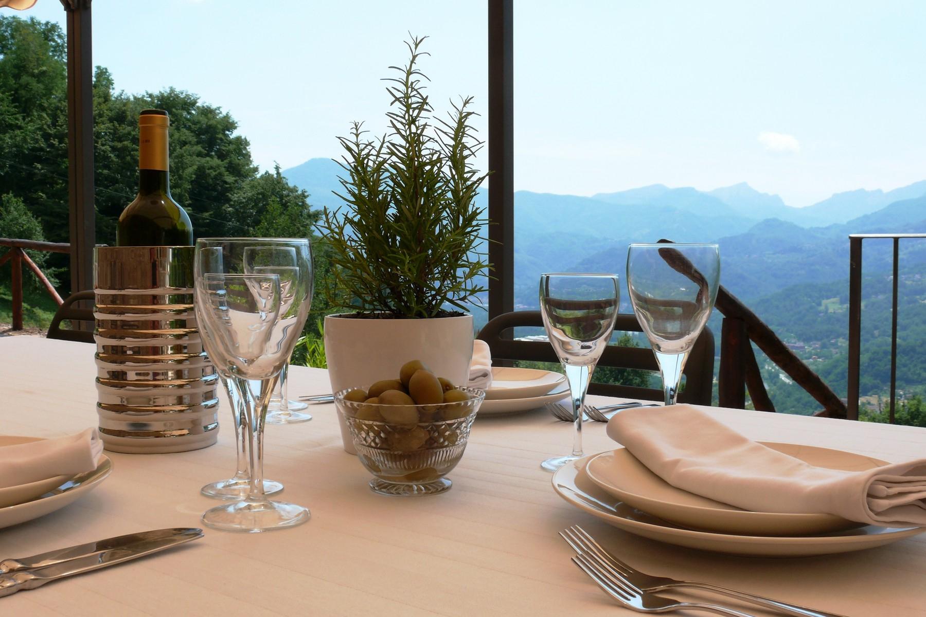 Villa in Vendita a Fosciandora: 5 locali, 300 mq - Foto 15