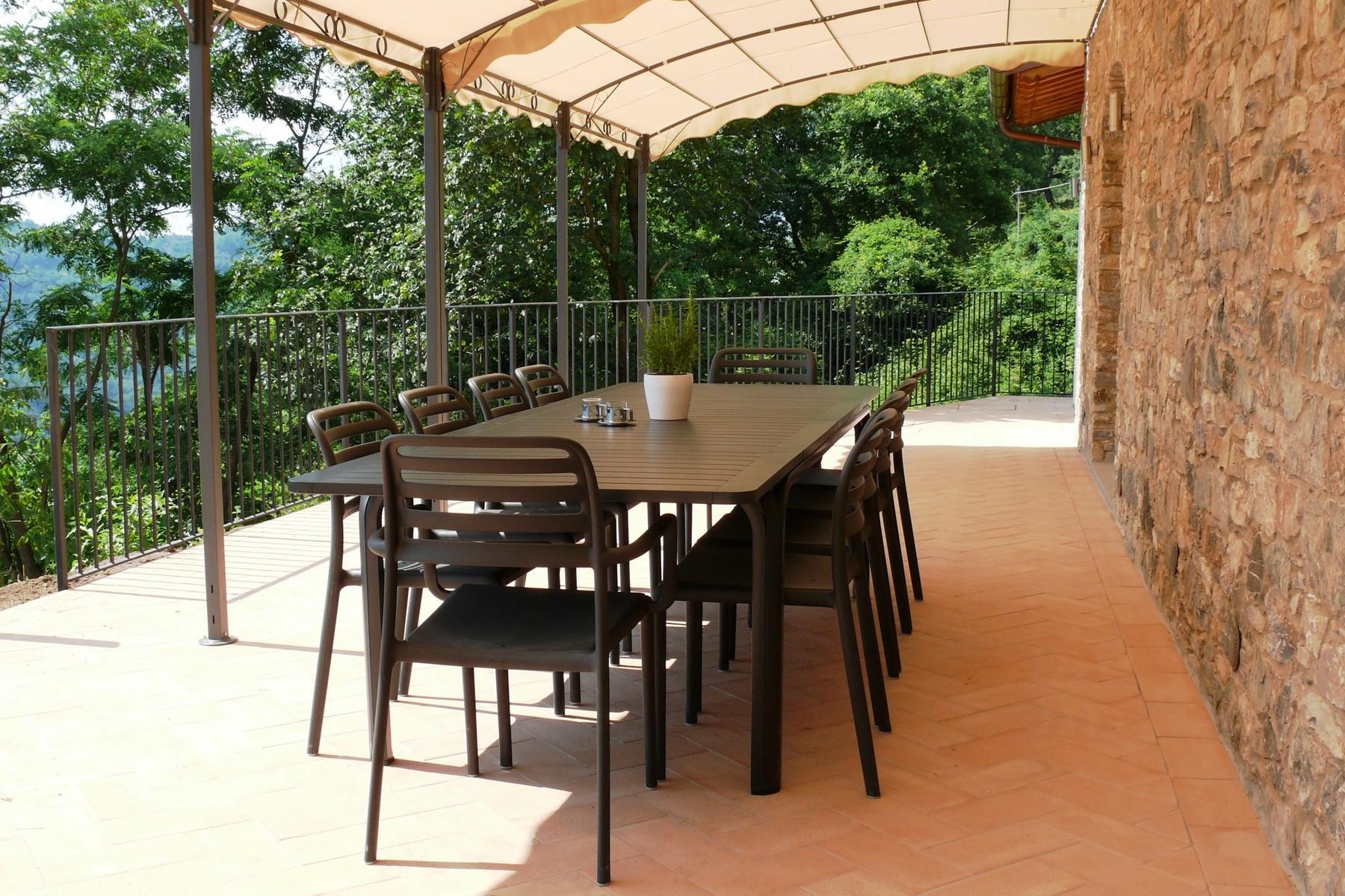 Villa in Vendita a Fosciandora: 5 locali, 300 mq - Foto 14