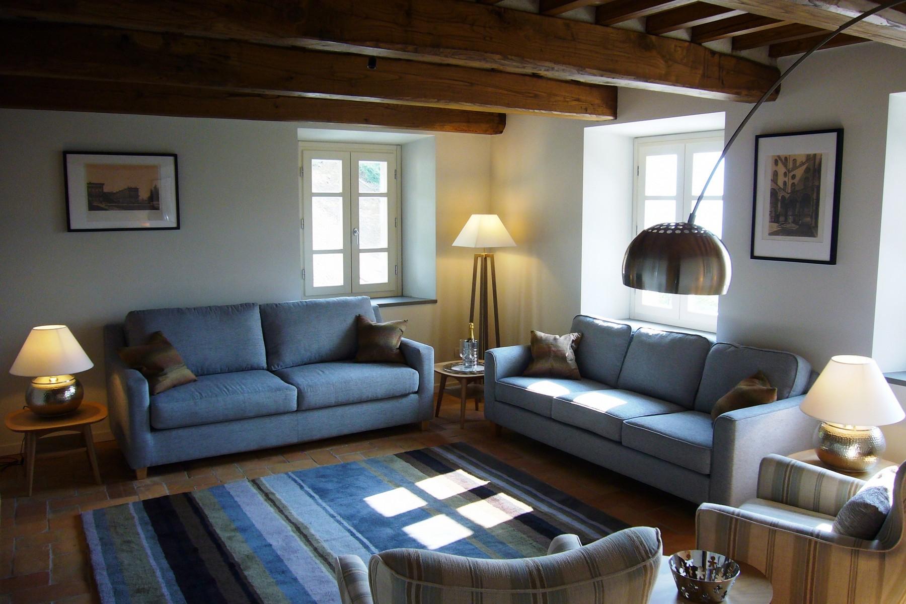 Villa in Vendita a Fosciandora: 5 locali, 300 mq - Foto 2