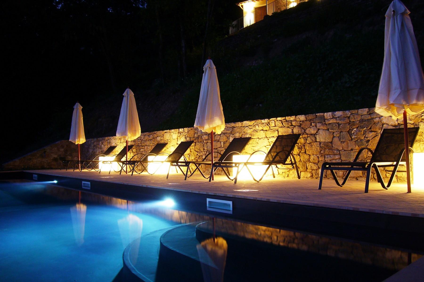 Villa in Vendita a Fosciandora: 5 locali, 300 mq - Foto 19