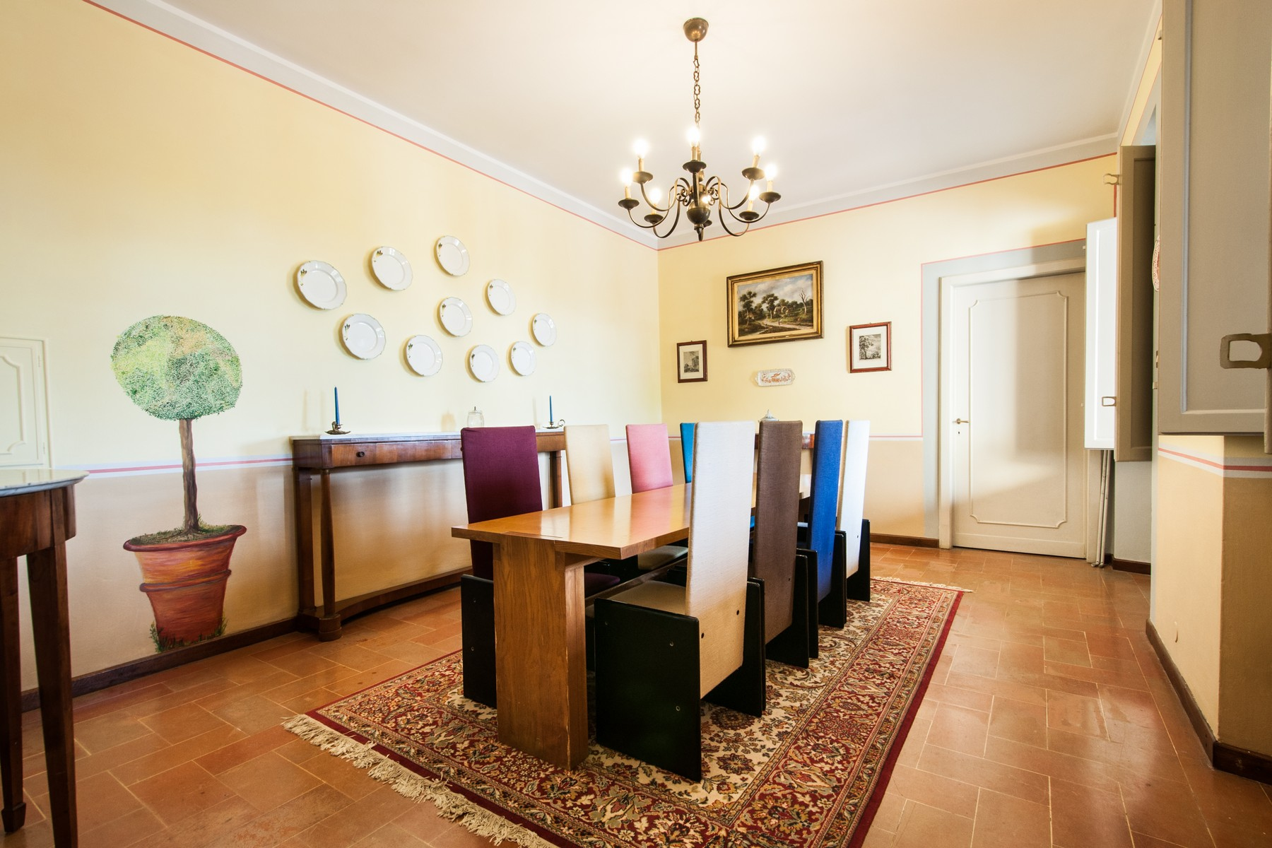 Villa in Vendita a Lucca: 5 locali, 400 mq - Foto 5