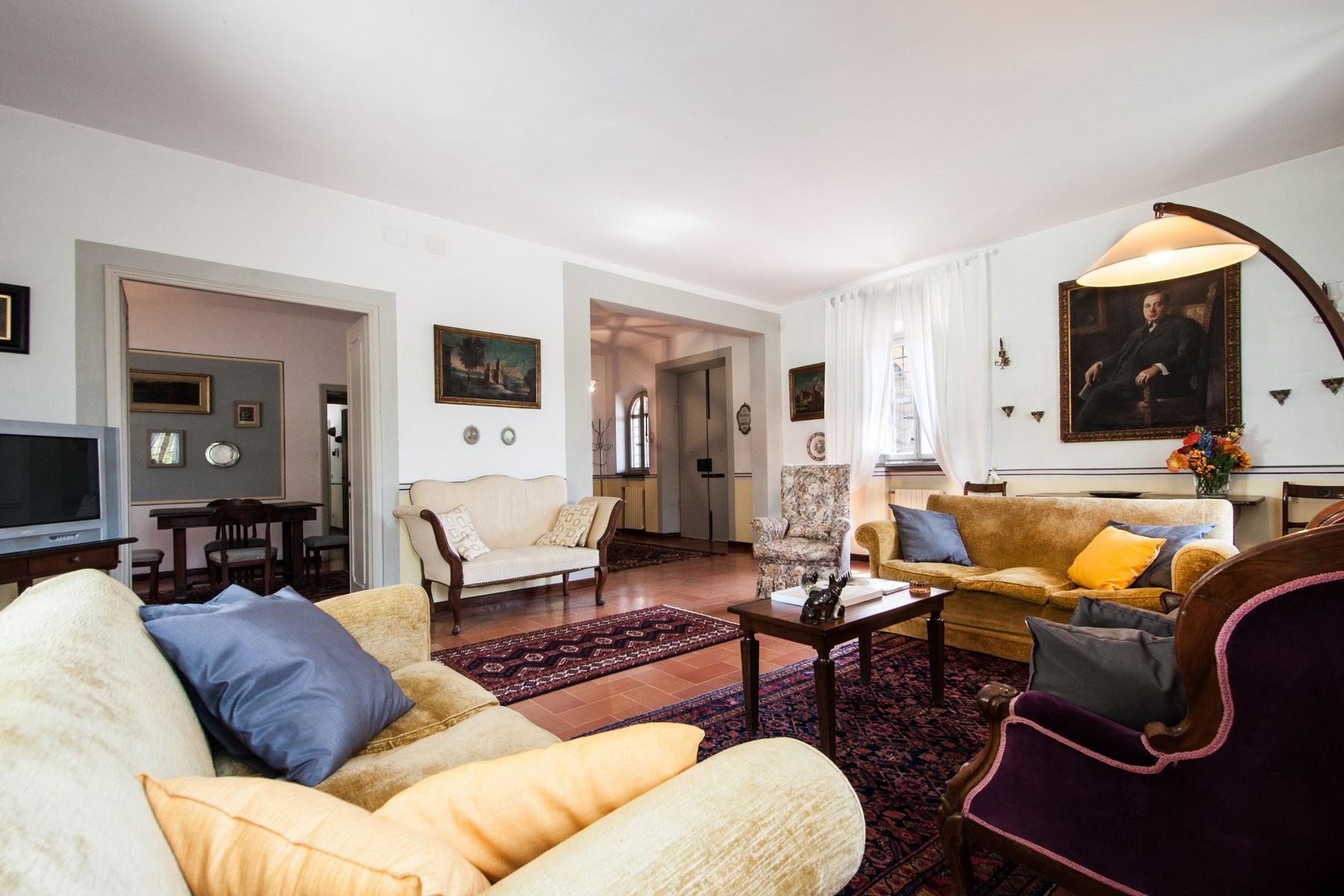 Villa in Vendita a Lucca: 5 locali, 400 mq - Foto 4