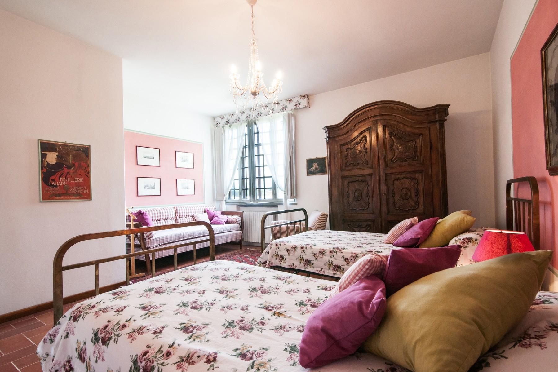 Villa in Vendita a Lucca: 5 locali, 400 mq - Foto 9