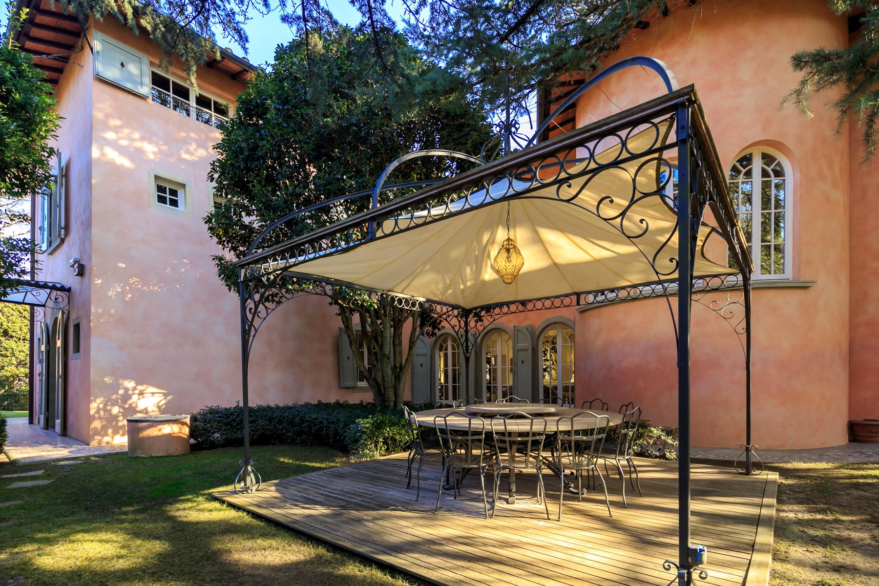 Villa in Vendita a Firenze: 5 locali, 550 mq - Foto 2