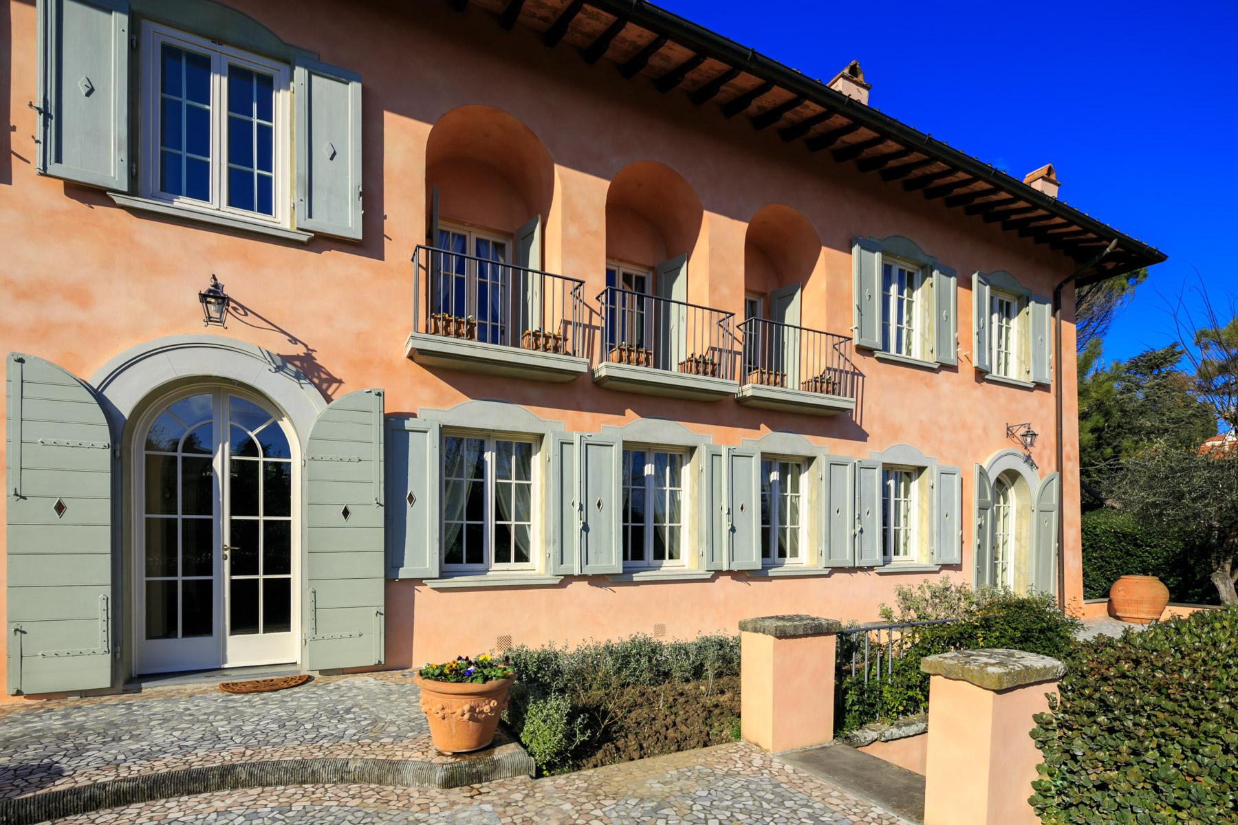 Villa in Vendita a Firenze: 5 locali, 550 mq - Foto 6