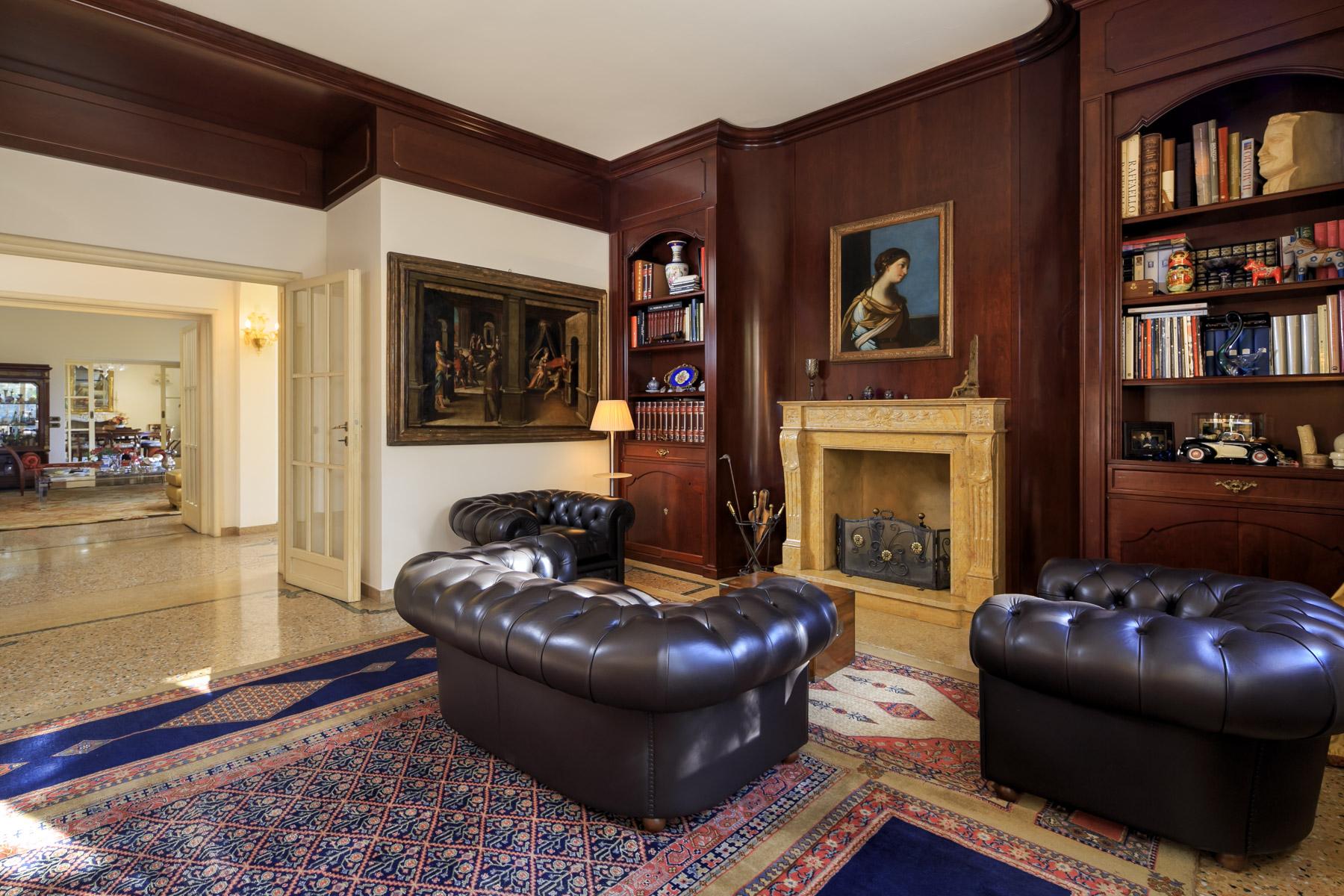 Villa in Vendita a Firenze: 5 locali, 550 mq - Foto 8