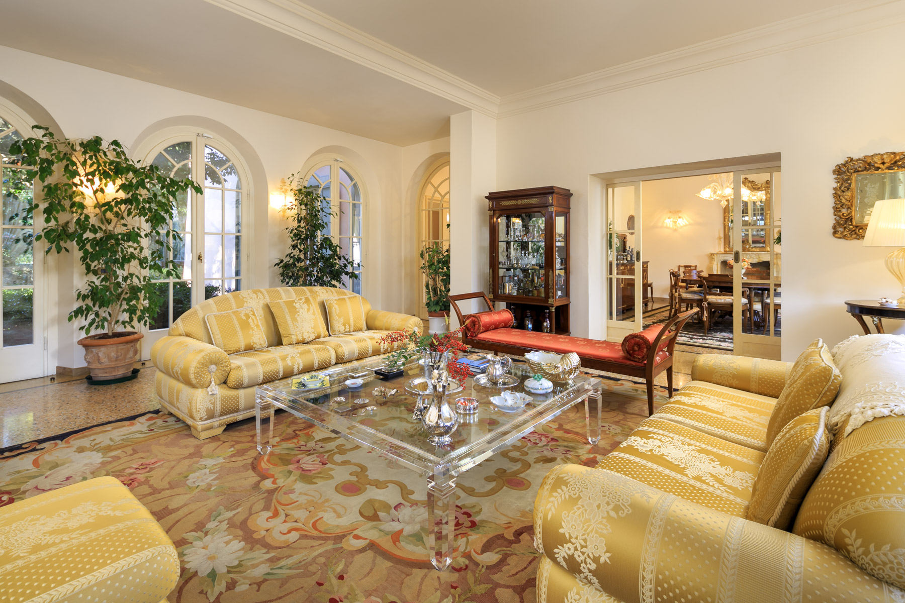 Villa in Vendita a Firenze: 5 locali, 550 mq - Foto 4