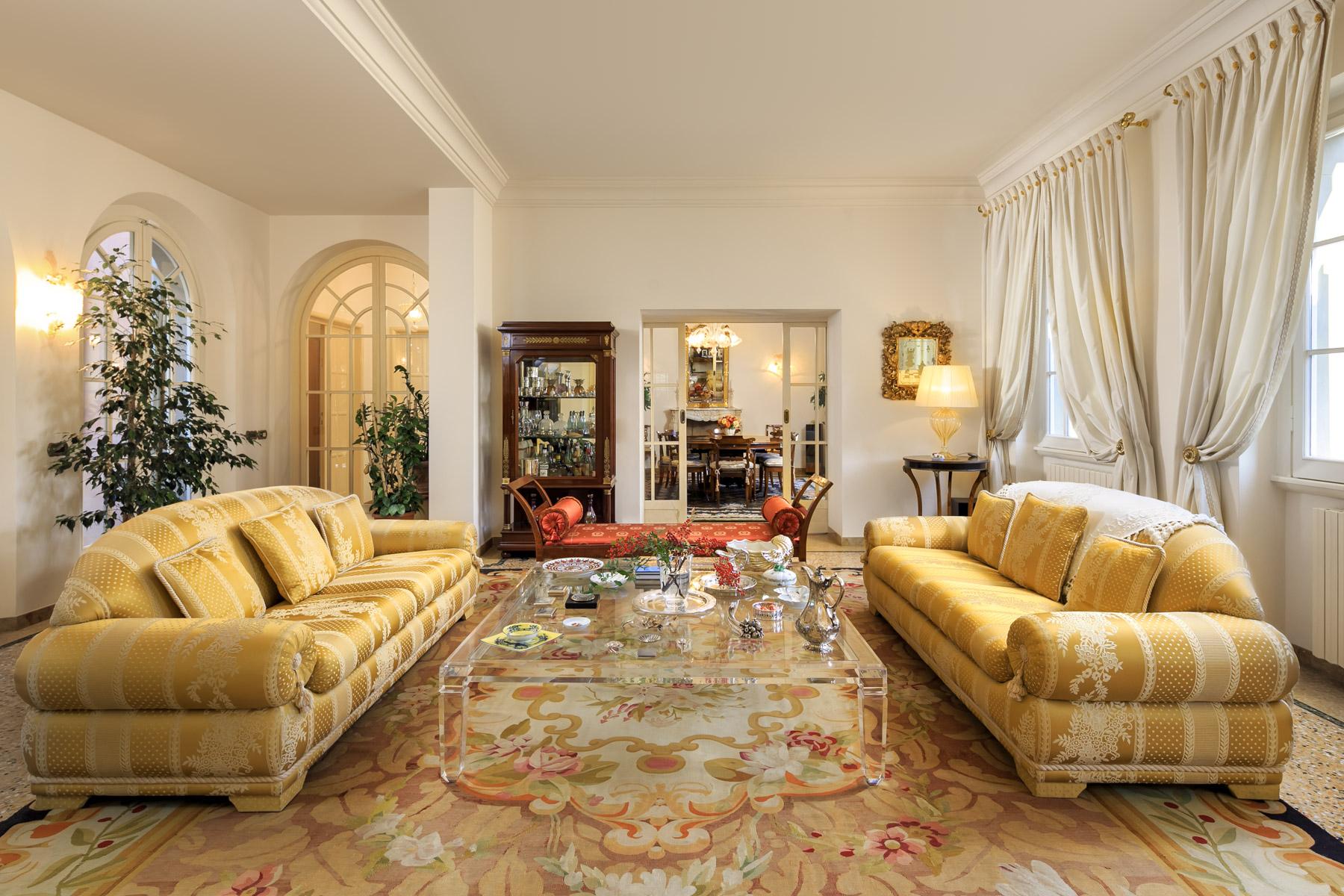 Villa in Vendita a Firenze: 5 locali, 550 mq - Foto 5