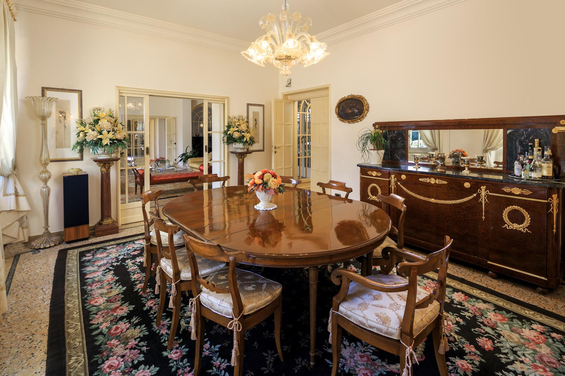 Villa in Vendita a Firenze: 5 locali, 550 mq - Foto 9