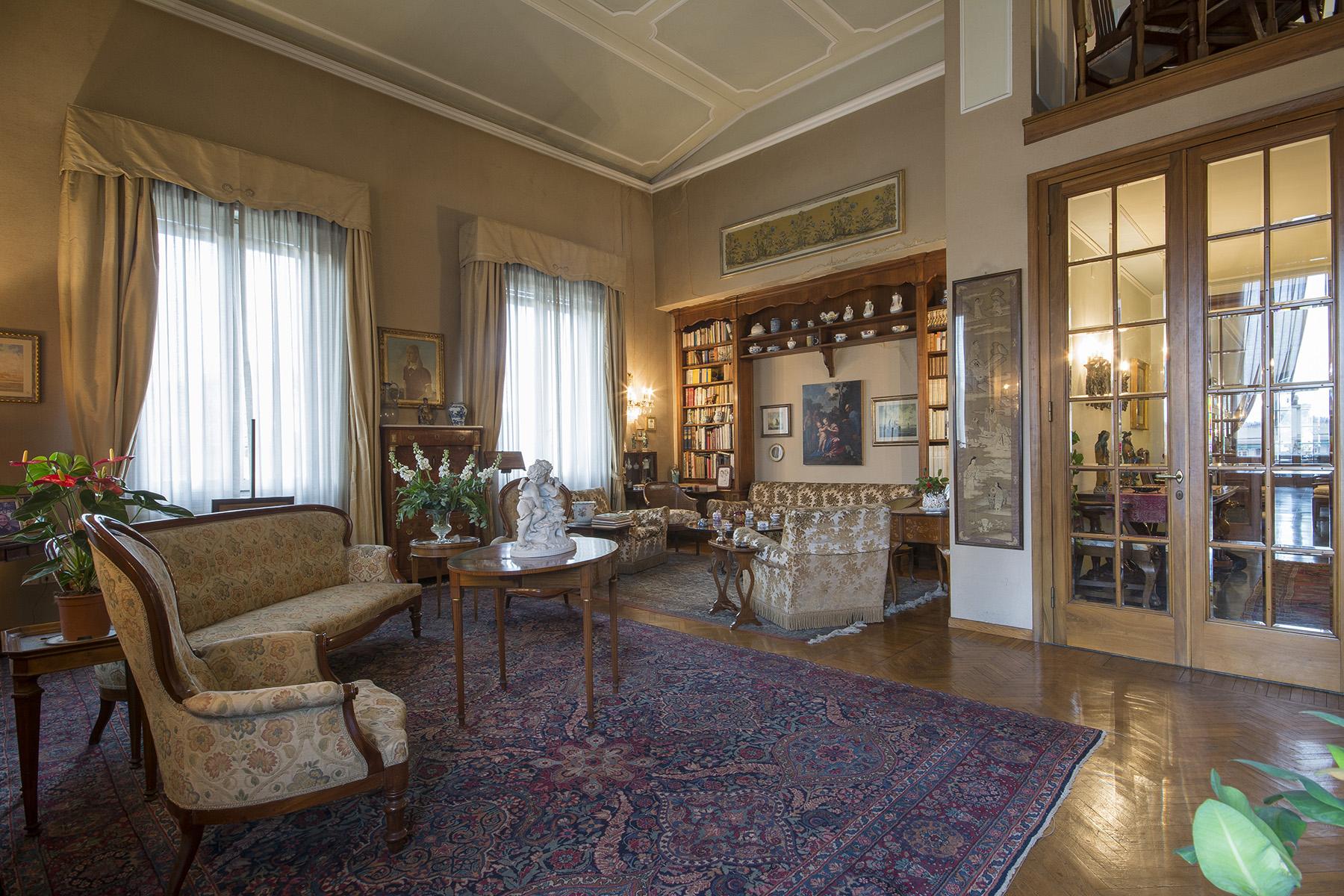 Attico in Vendita a Firenze: 5 locali, 400 mq - Foto 3