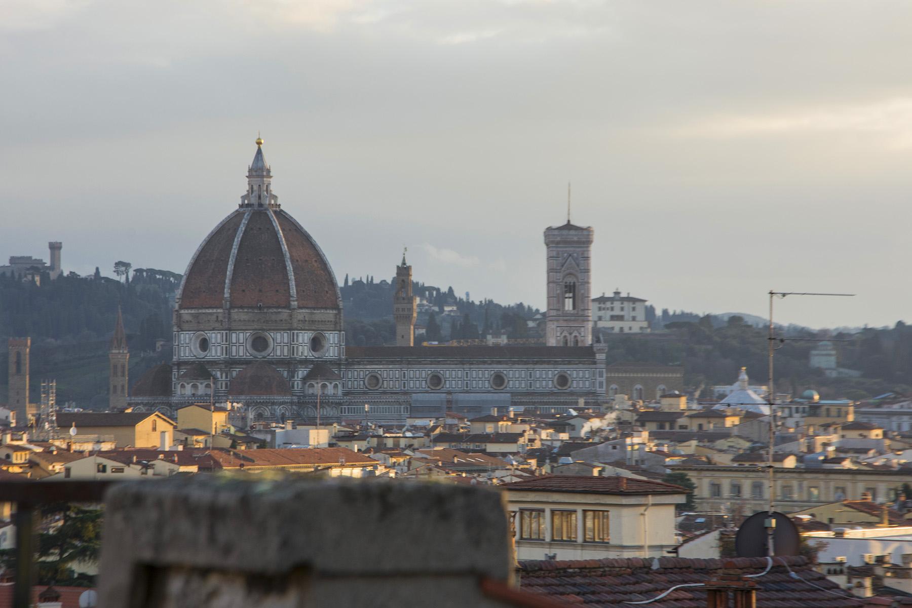 Attico in Vendita a Firenze: 5 locali, 400 mq - Foto 17