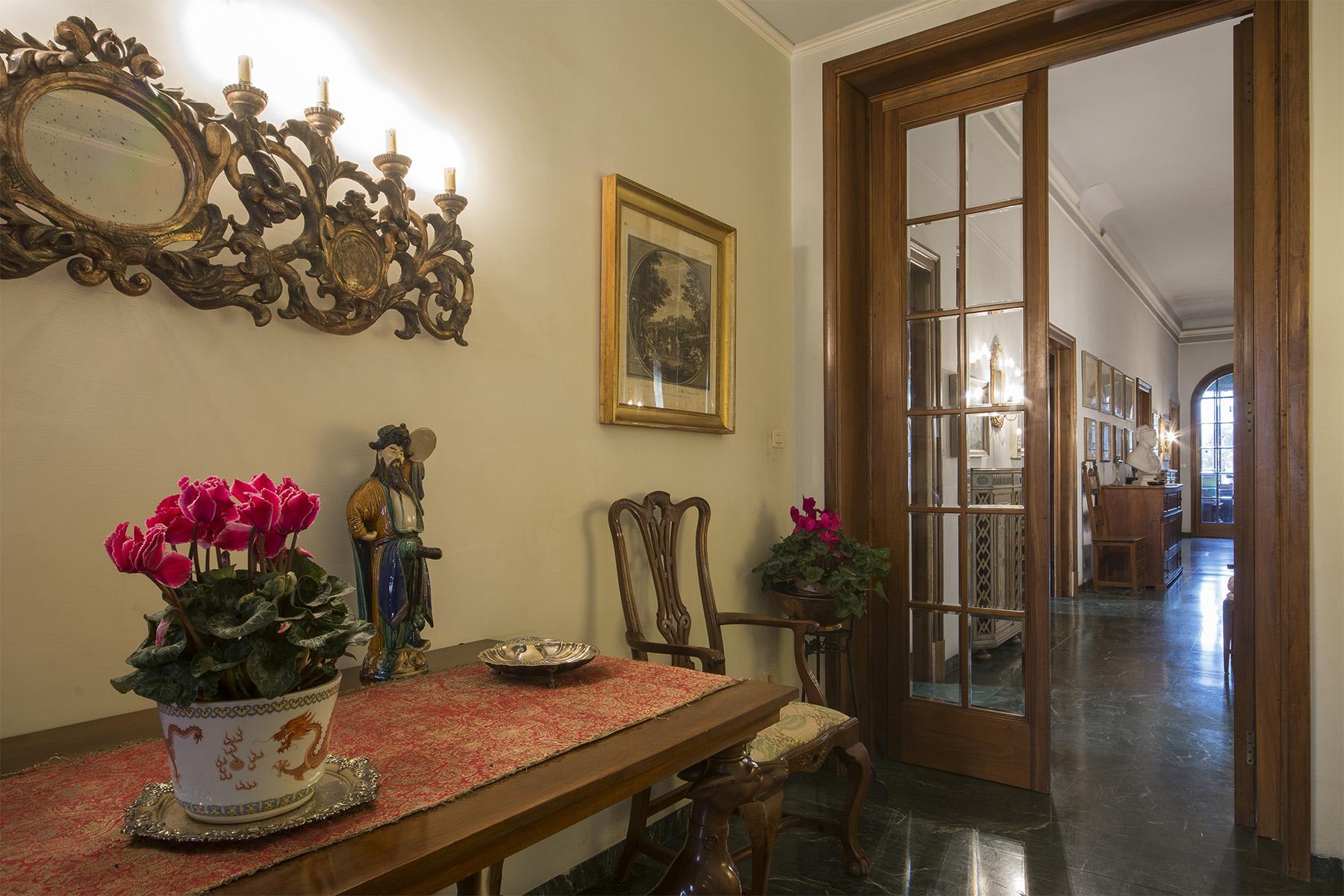 Attico in Vendita a Firenze: 5 locali, 400 mq - Foto 4