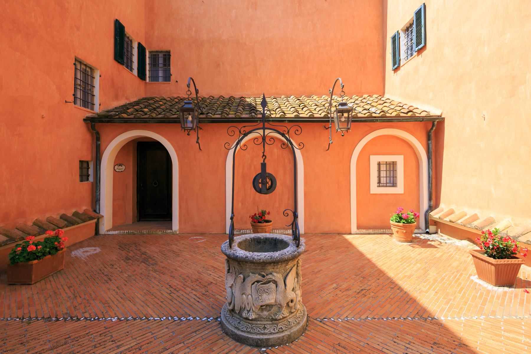 Villa in Vendita a Campiglia Marittima: 5 locali, 1100 mq - Foto 5