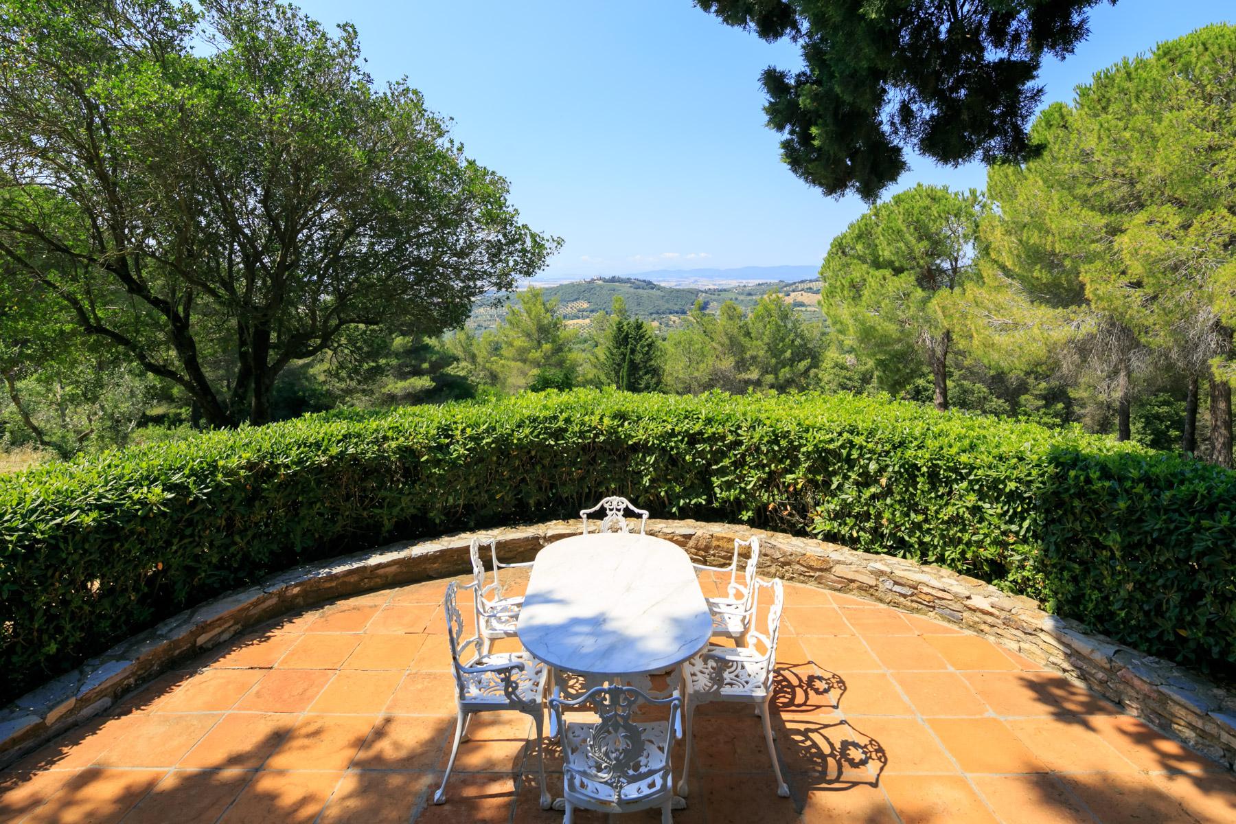 Villa in Vendita a Campiglia Marittima: 5 locali, 1100 mq - Foto 7