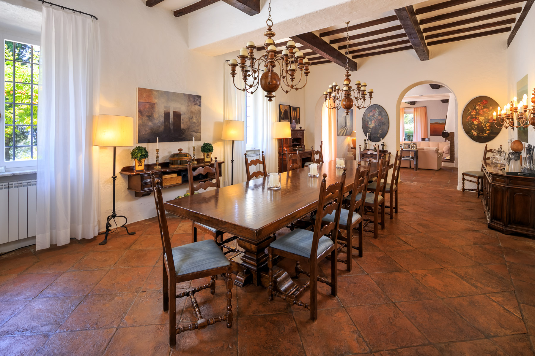 Villa in Vendita a Campiglia Marittima: 5 locali, 1100 mq - Foto 28