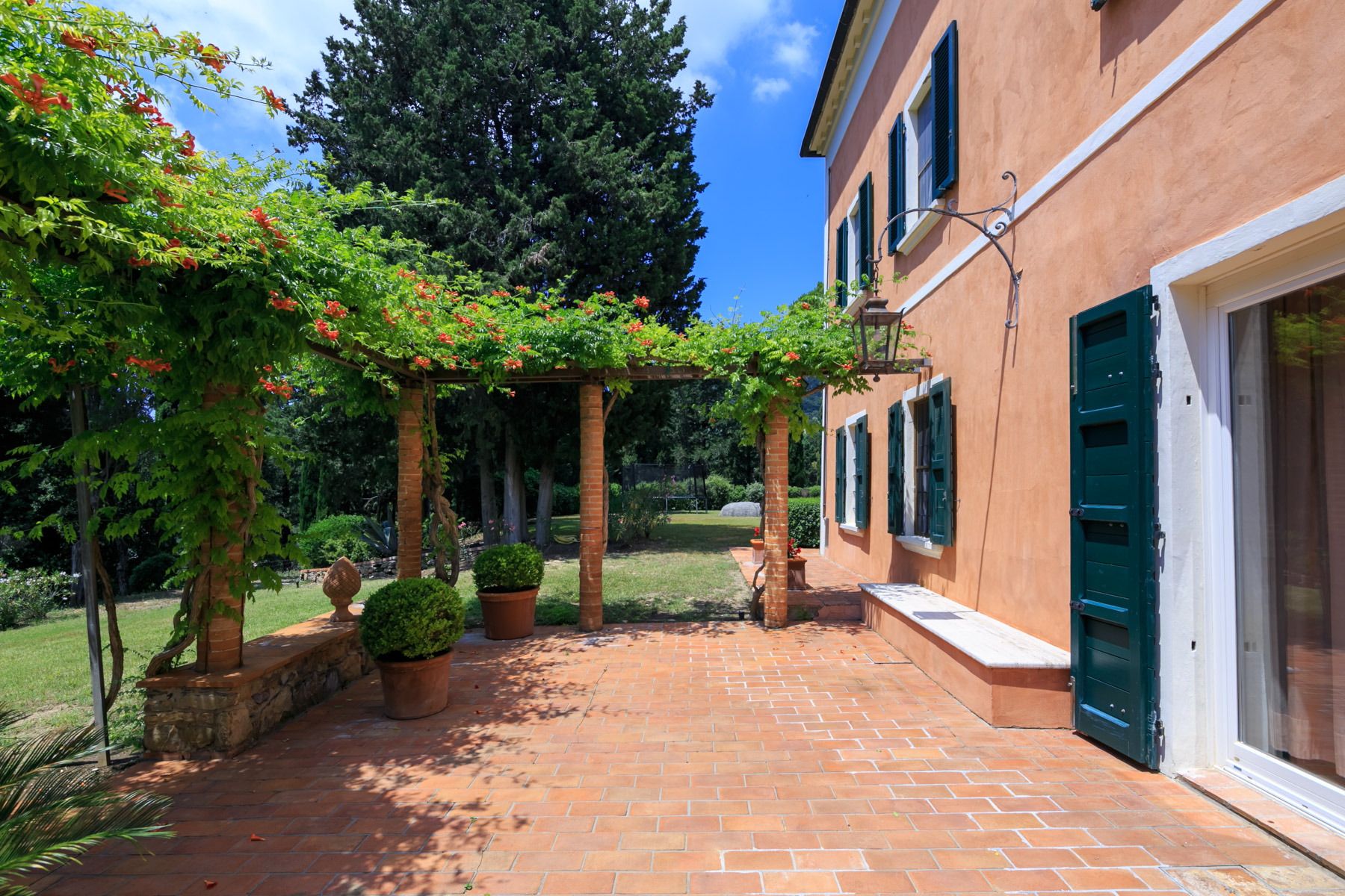 Villa in Vendita a Campiglia Marittima: 5 locali, 1100 mq - Foto 27