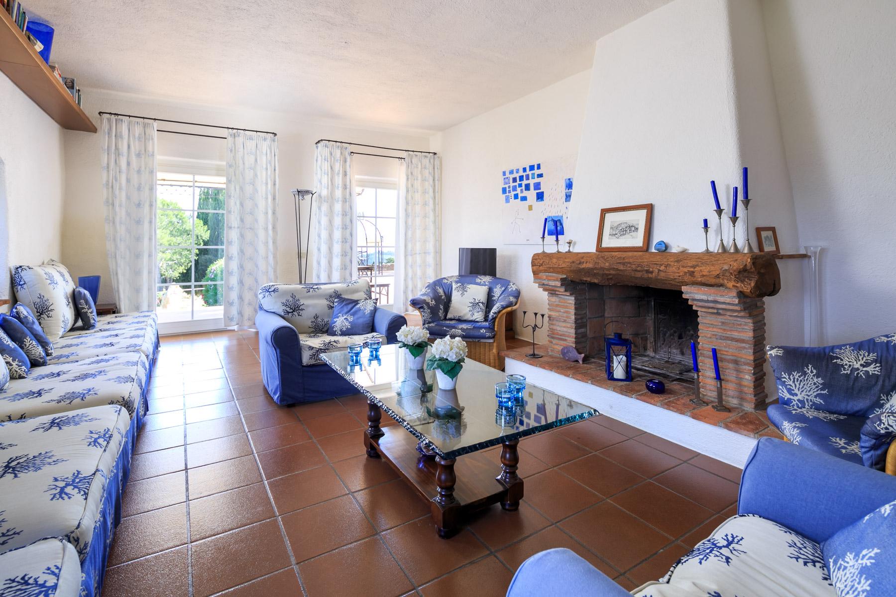 Villa in Vendita a Campiglia Marittima: 5 locali, 1100 mq - Foto 25