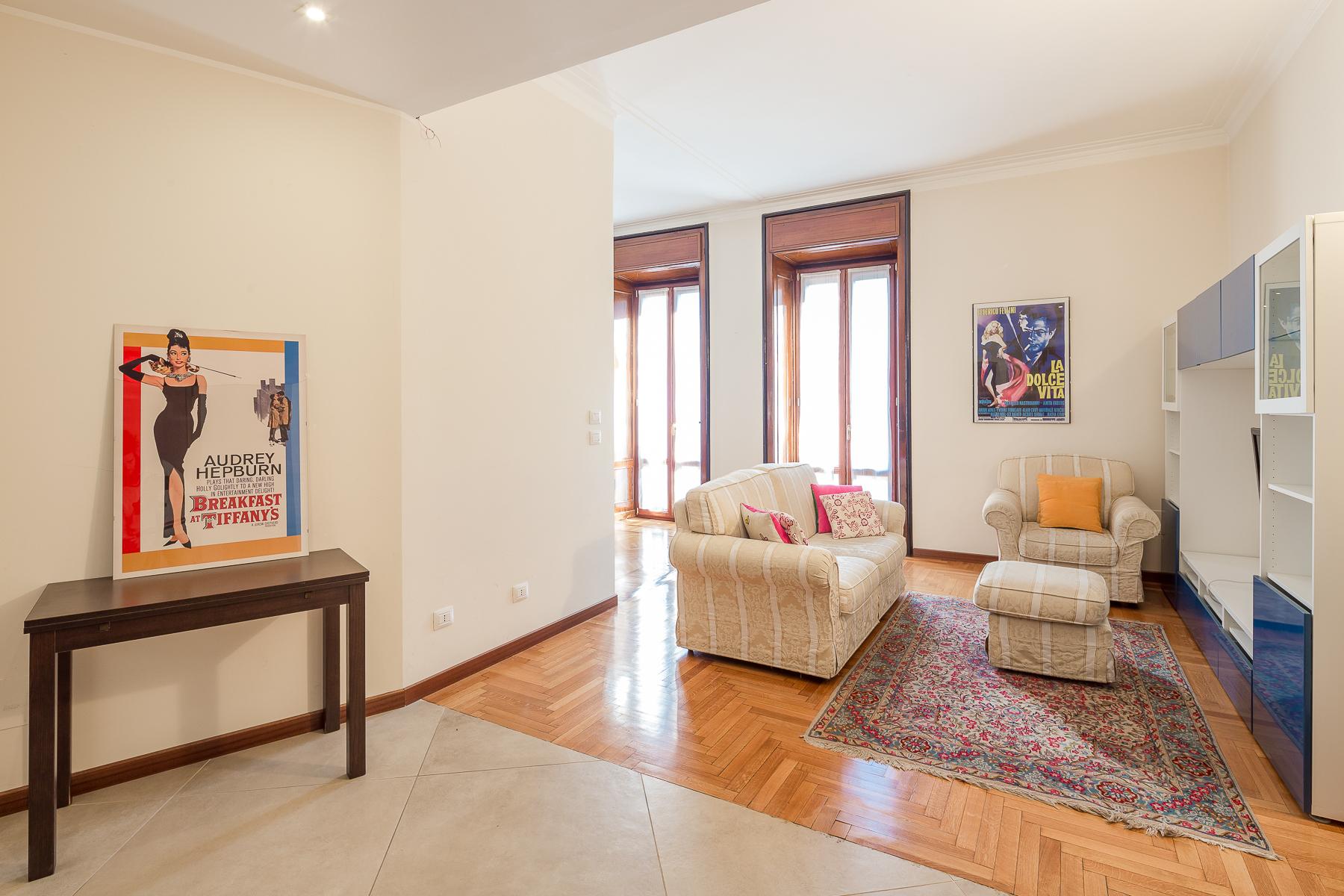 Appartamento in Vendita a Milano: 3 locali, 114 mq - Foto 2