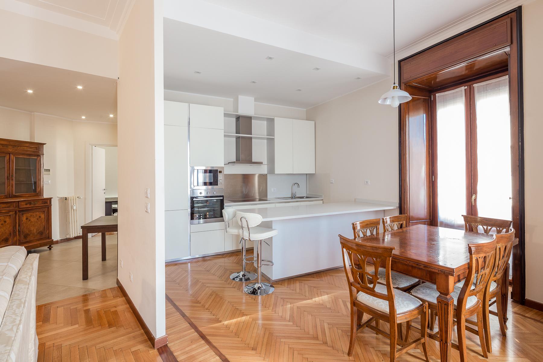Appartamento in Vendita a Milano: 3 locali, 114 mq - Foto 9