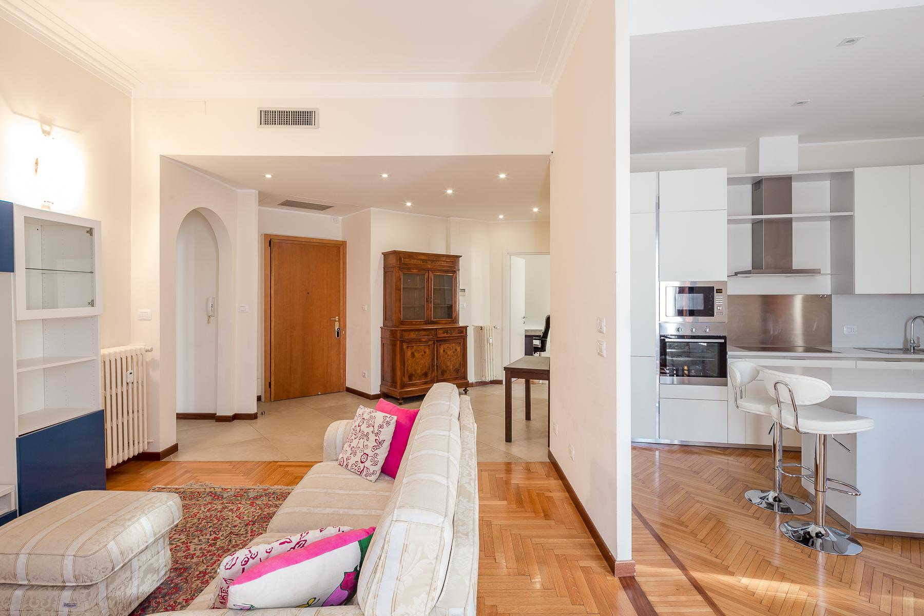 Appartamento in Vendita a Milano: 3 locali, 114 mq - Foto 7