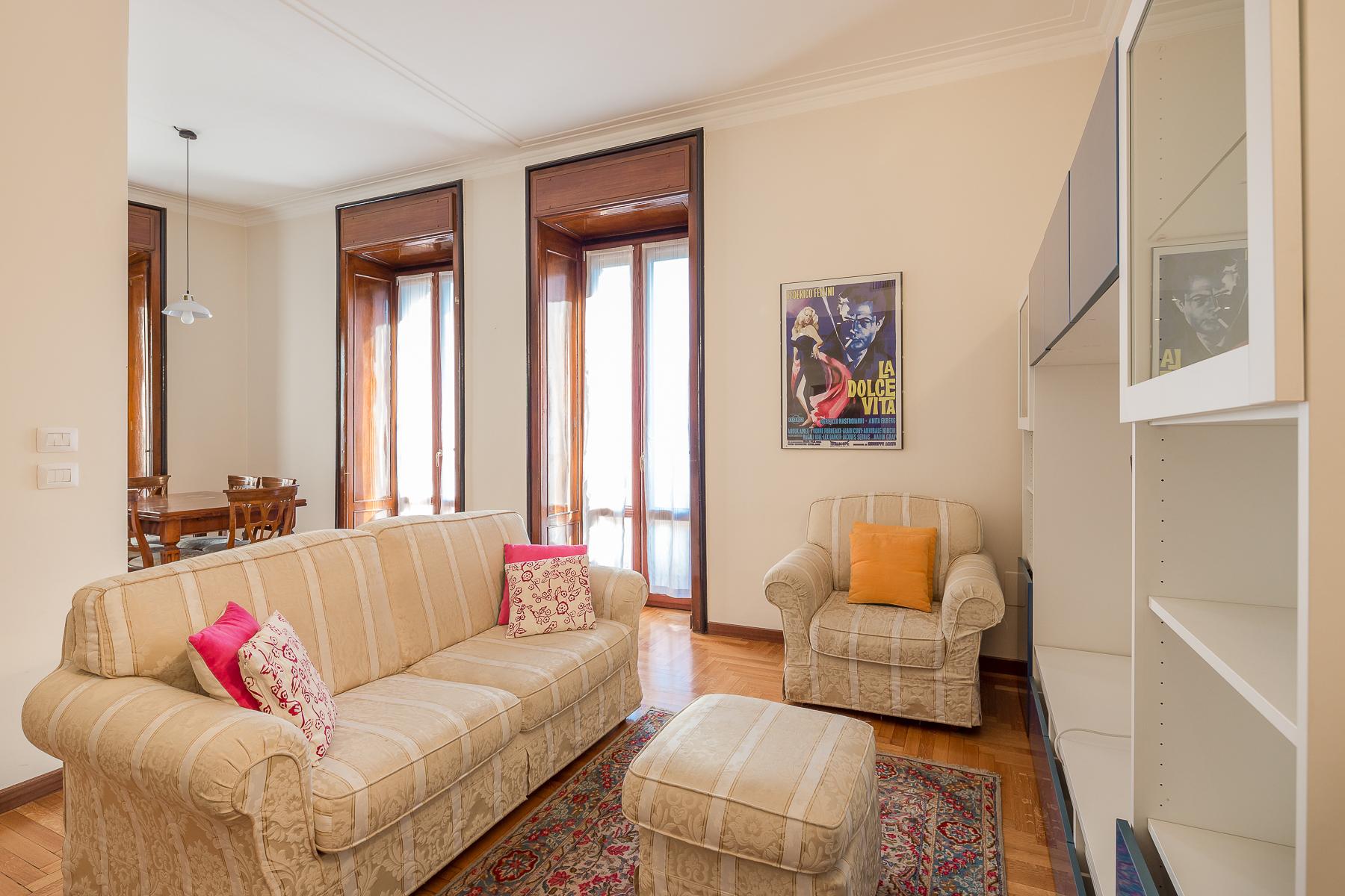 Appartamento in Vendita a Milano: 3 locali, 114 mq - Foto 5
