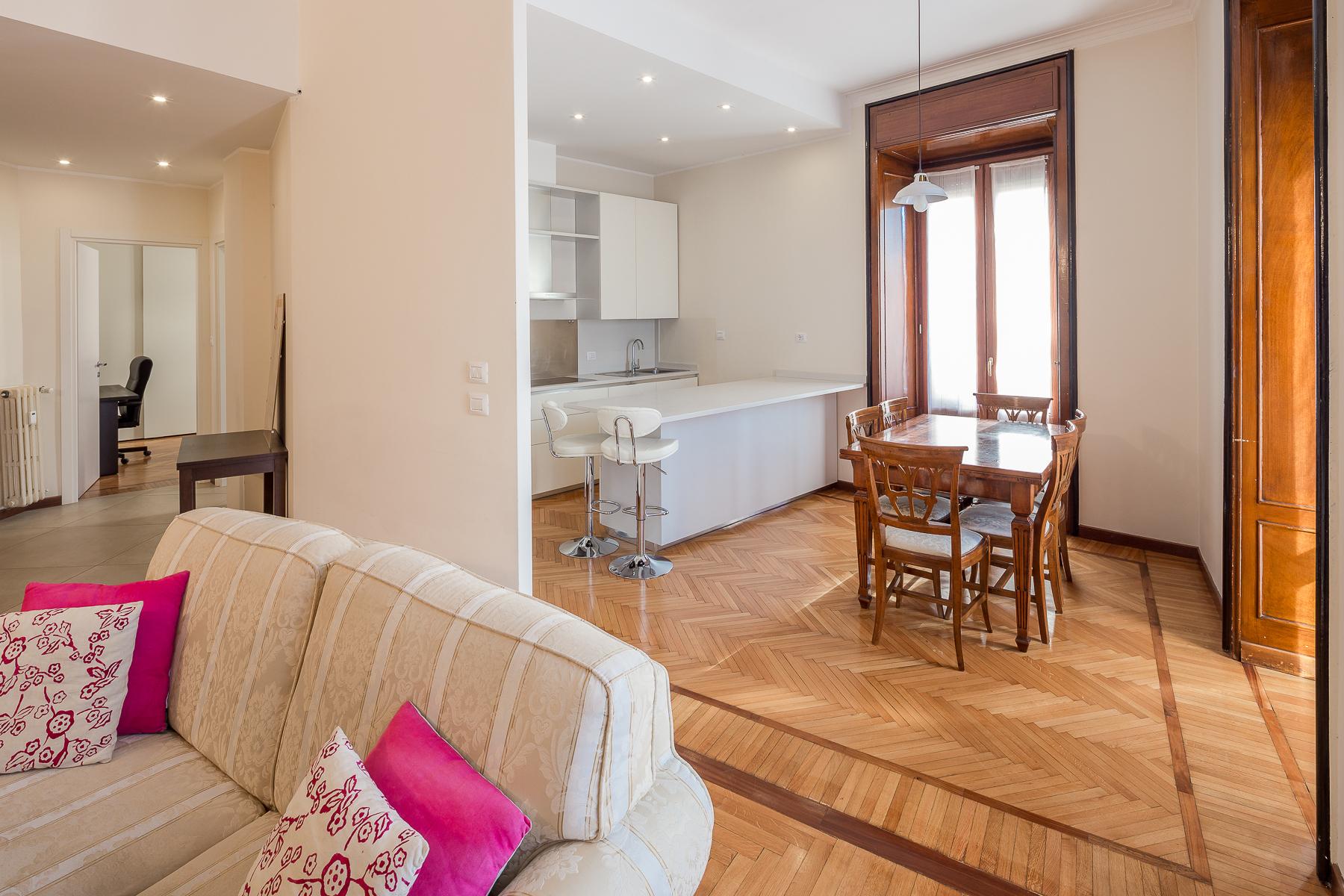 Appartamento in Vendita a Milano: 3 locali, 114 mq - Foto 3