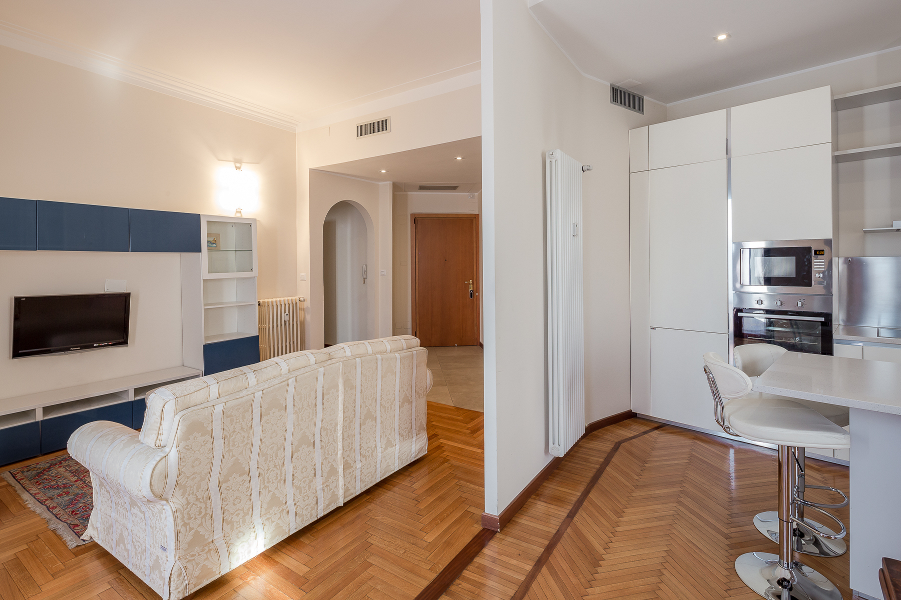 Appartamento in Vendita a Milano: 3 locali, 114 mq - Foto 8