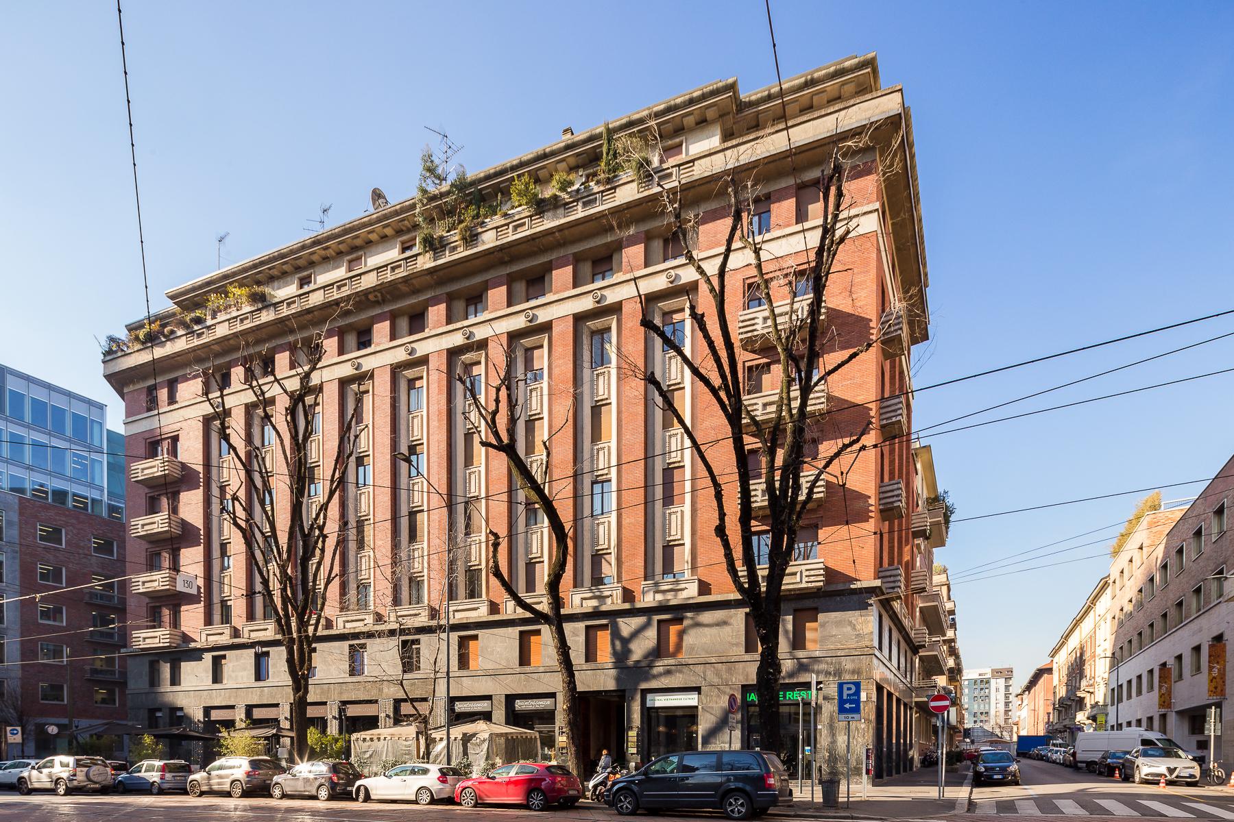 Appartamento in Vendita a Milano piazza iv novembre