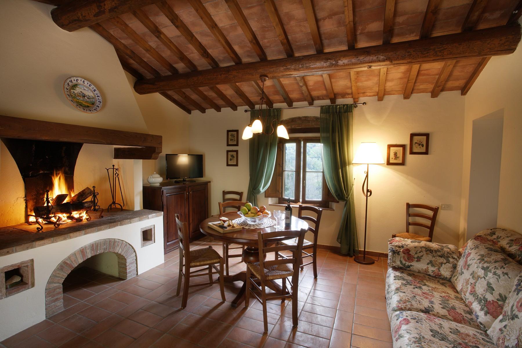 Rustico in Vendita a Montaione: 5 locali, 1200 mq - Foto 10